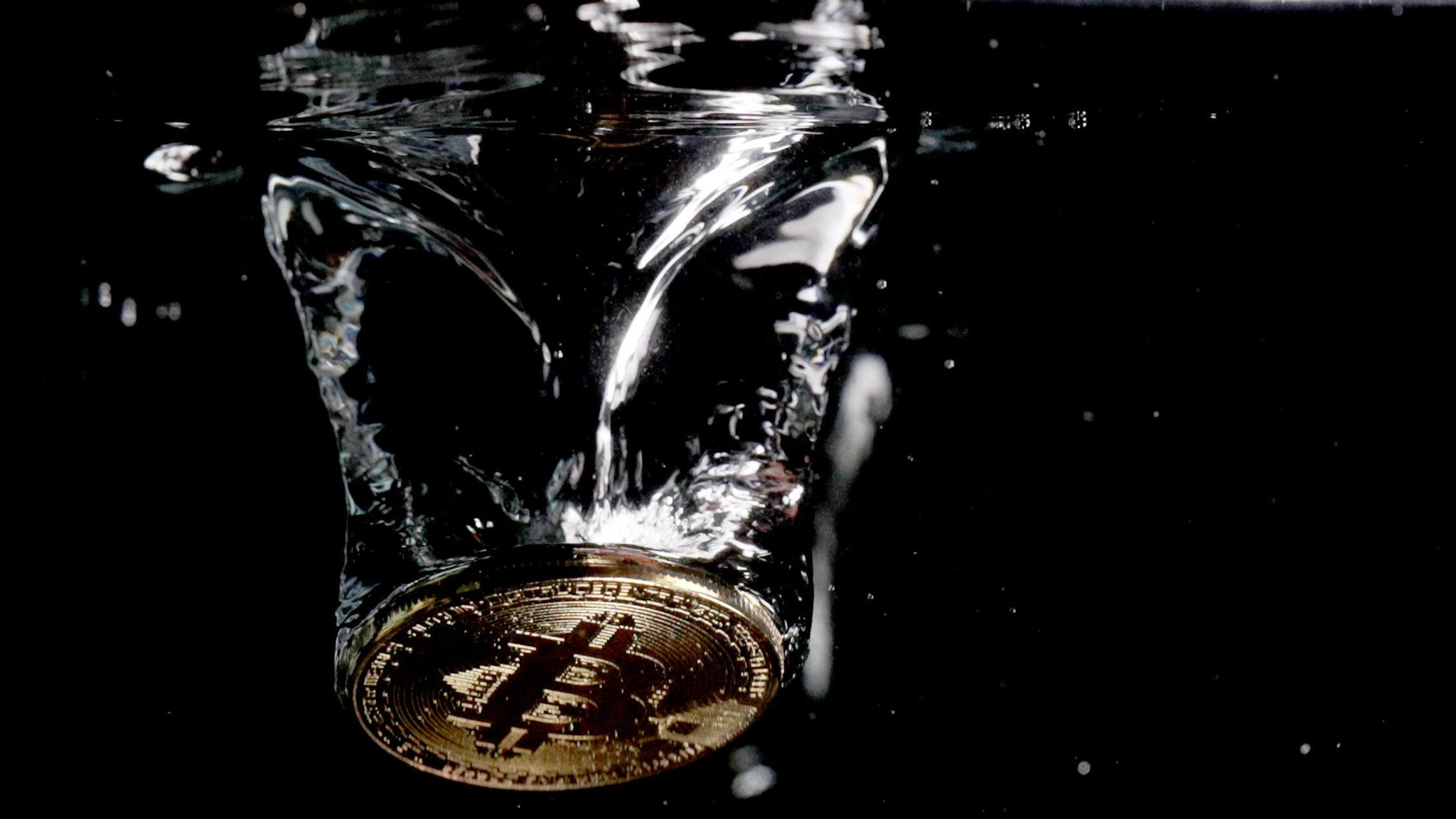 Five reasons why bitcoin fails the innovation test
