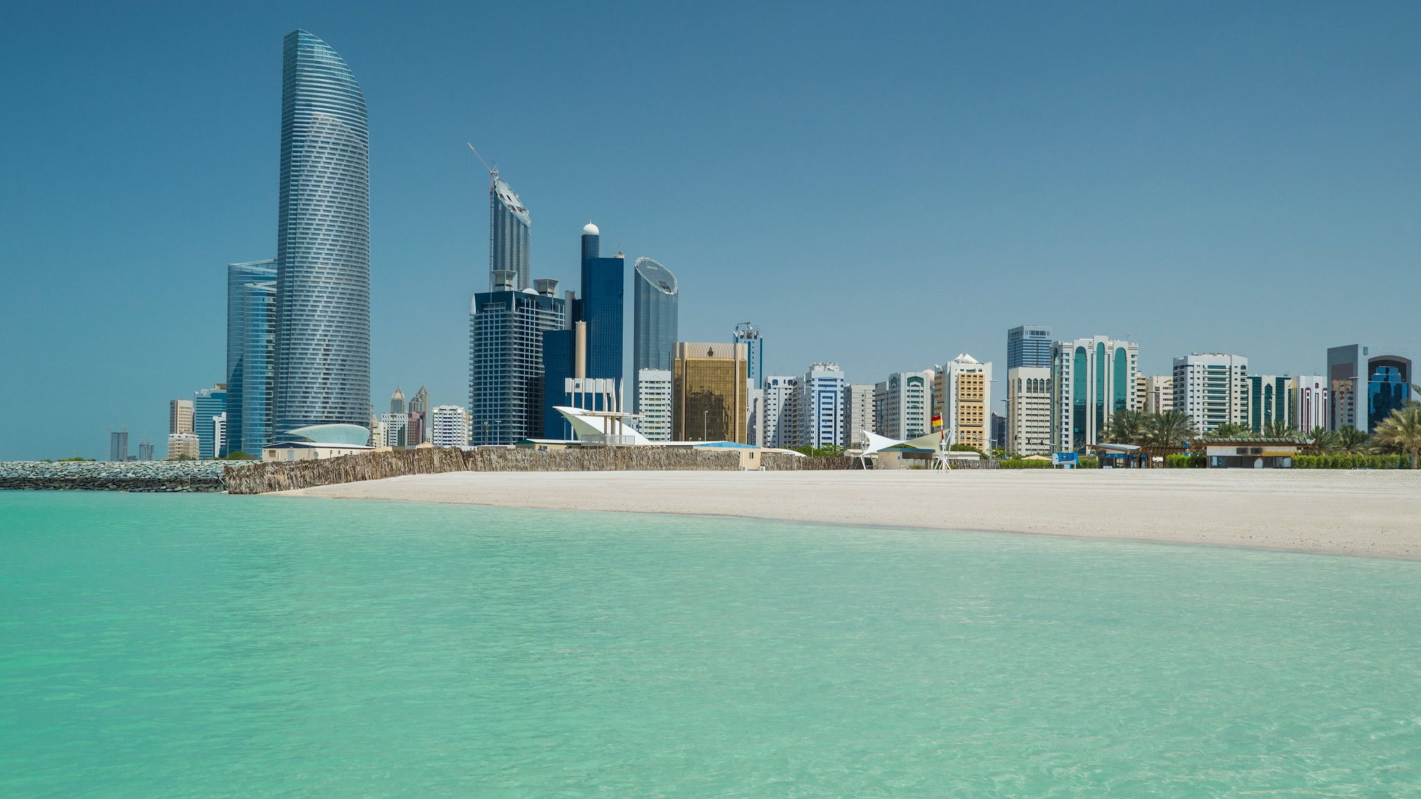 Expats take flight as Abu Dhabi tightens purse strings
