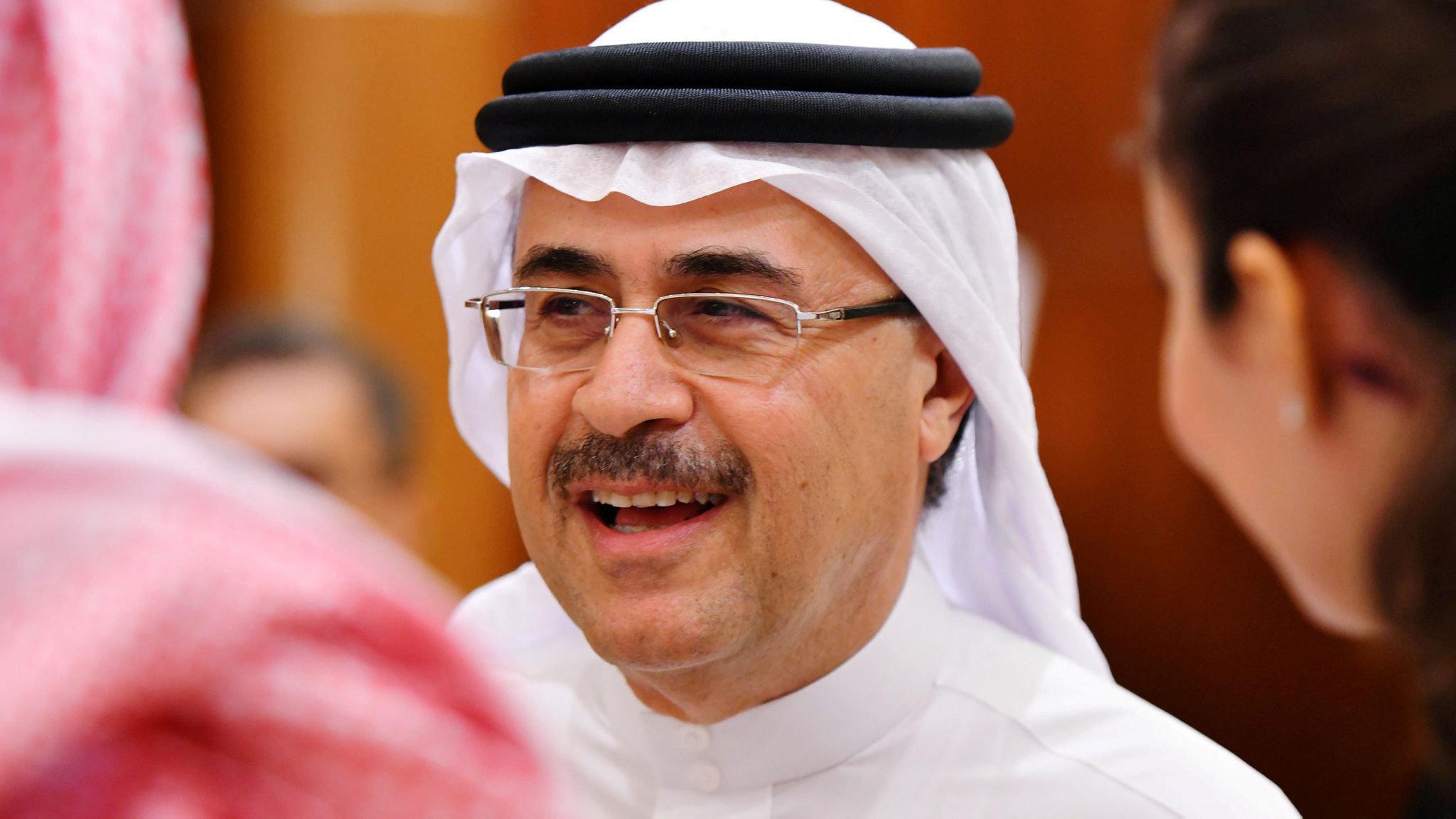 Saudi Aramco survivor navigates choppy IPO waters