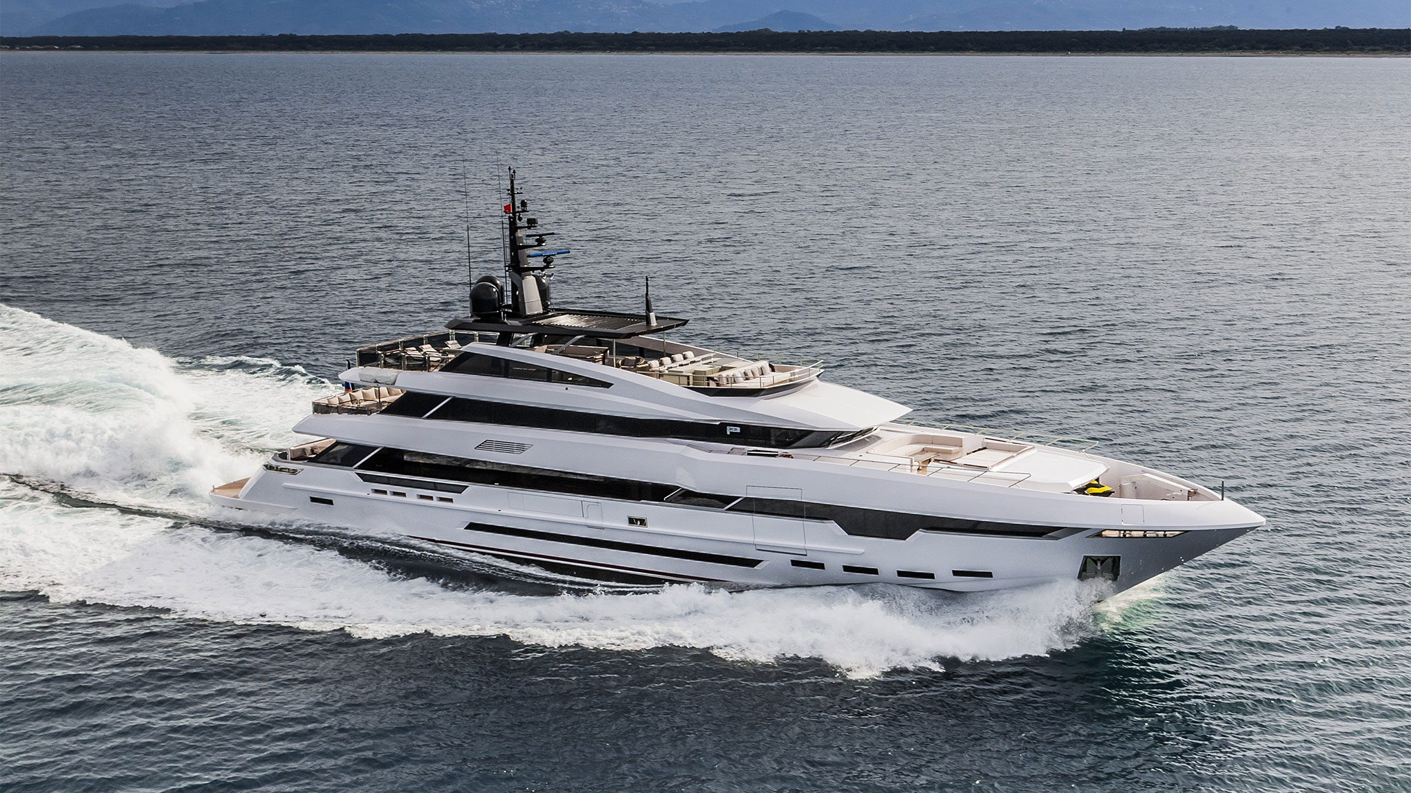 Super-size my superyacht: the quest for bigger boats and