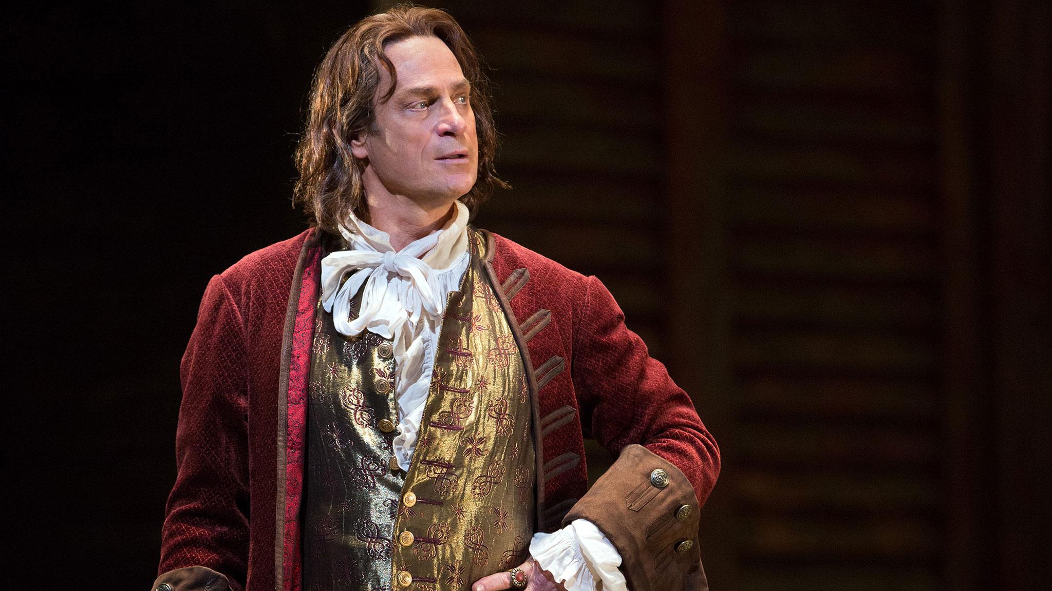 Don Giovanni, Metropolitan Opera, New York
