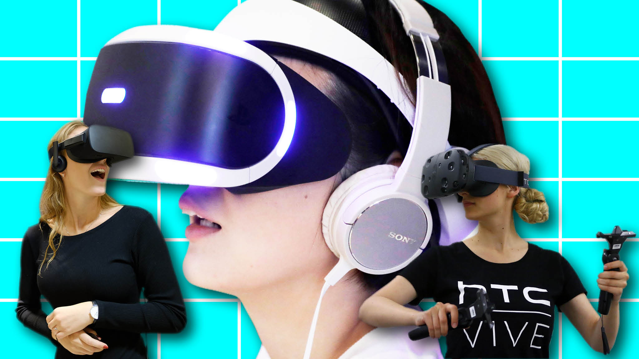VR industry faces reality check on sales growth | Financial Times