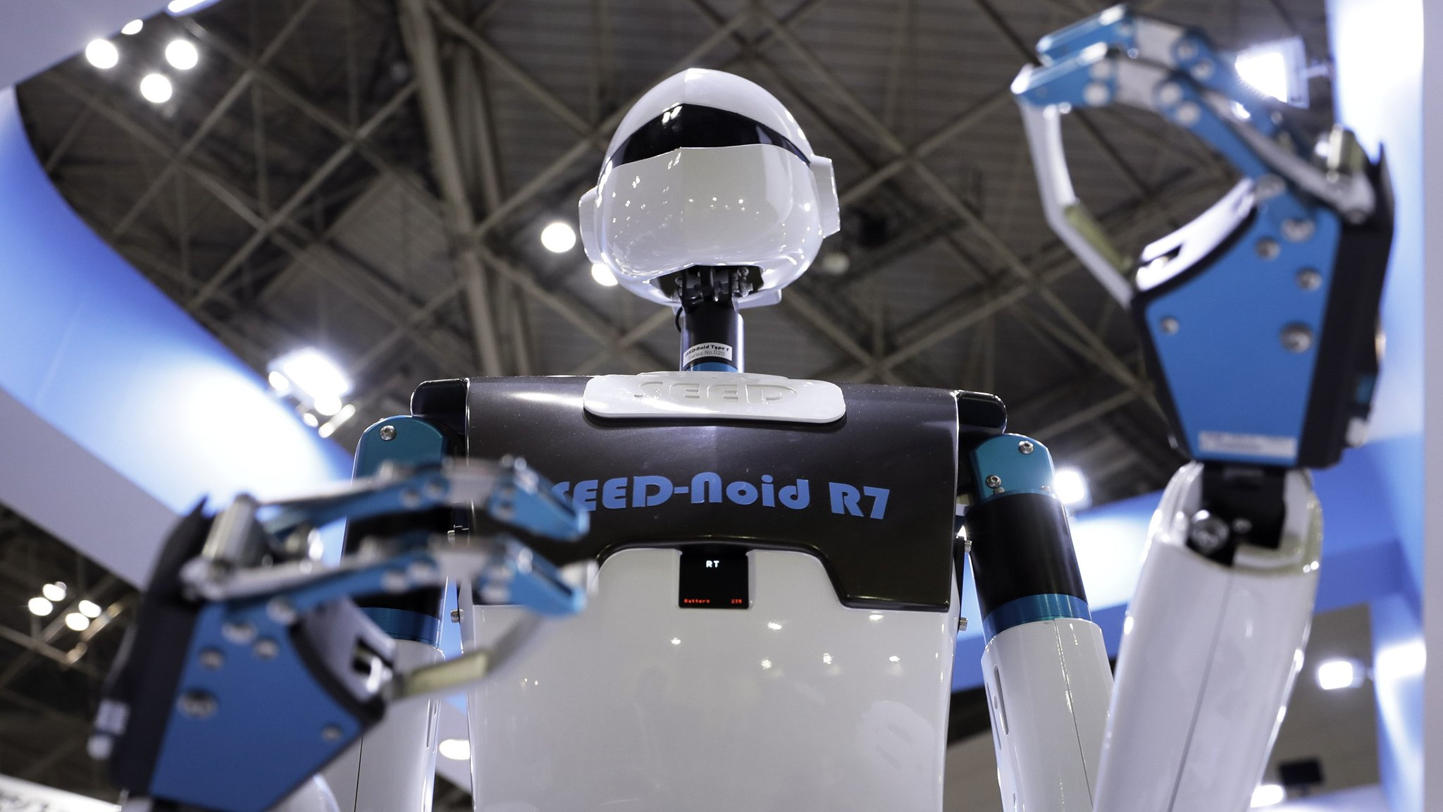 Robots must up their game to solve real problems