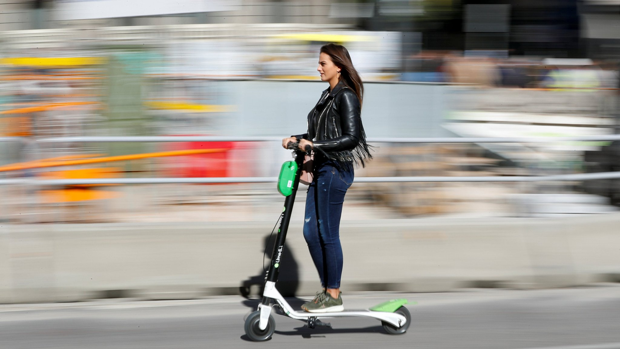Flash is latest start-up to target crowded Europe scooter
