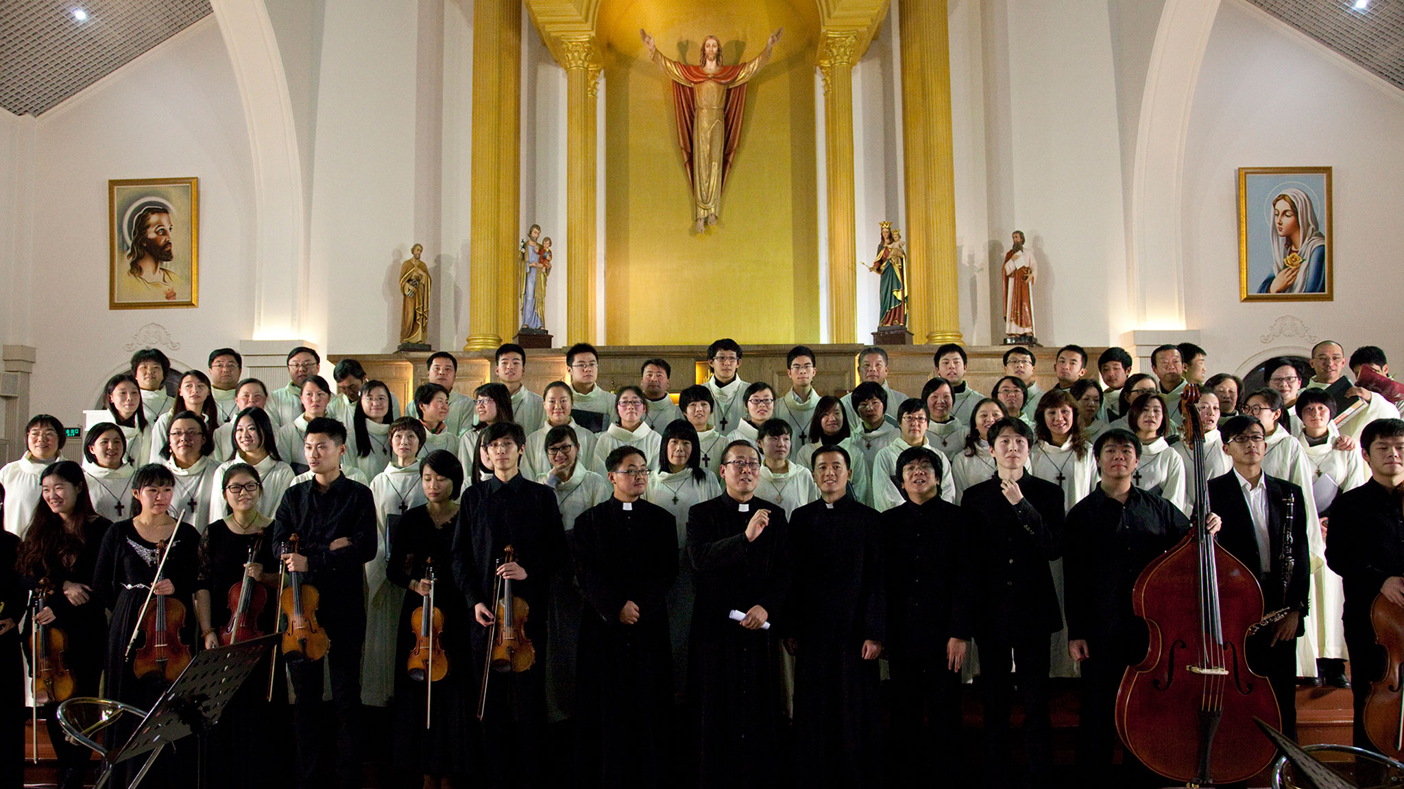 The rise of christianity in china buycottarizona Gallery