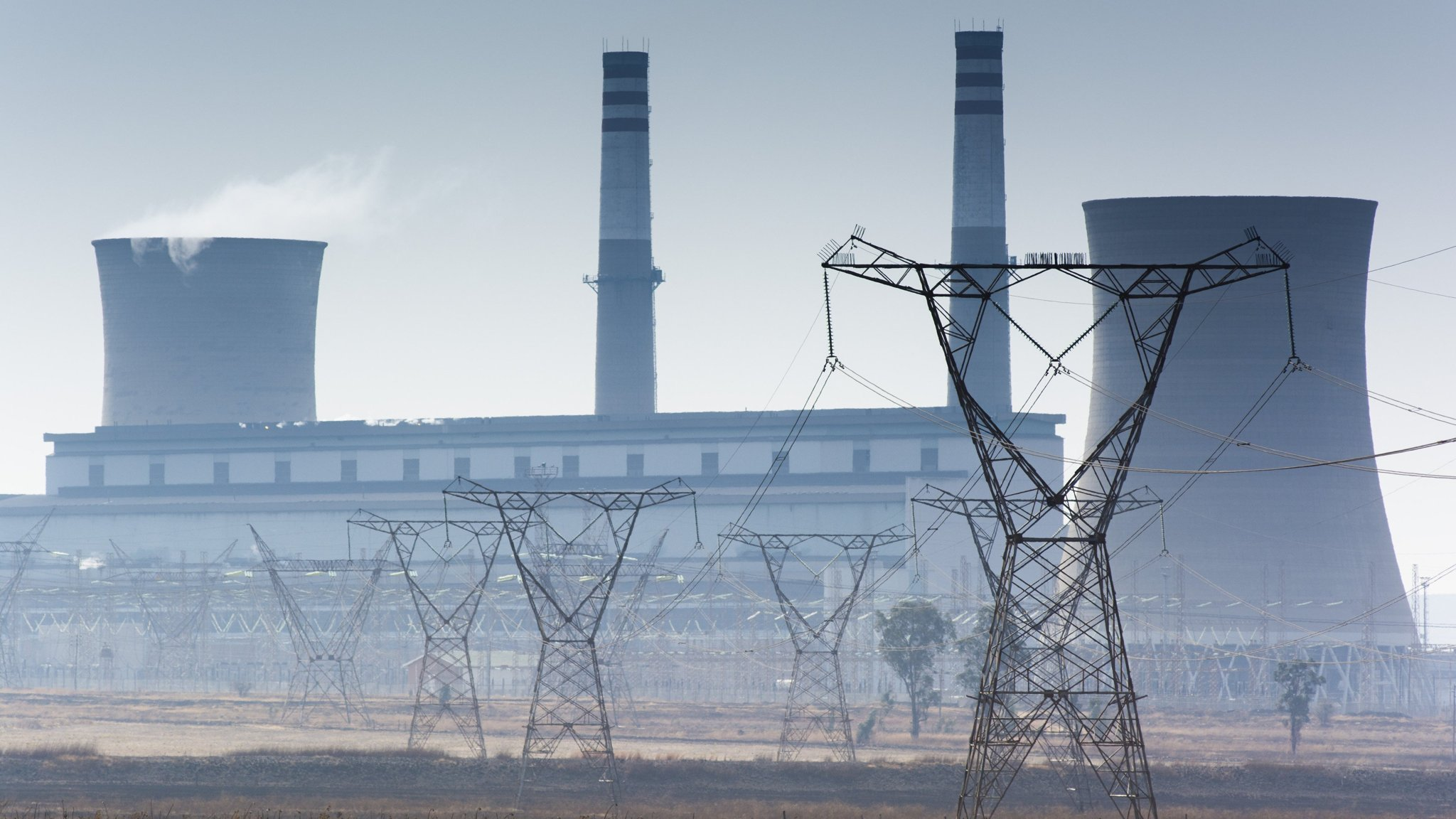South Africa's Eskom makes surprise pick for new chief