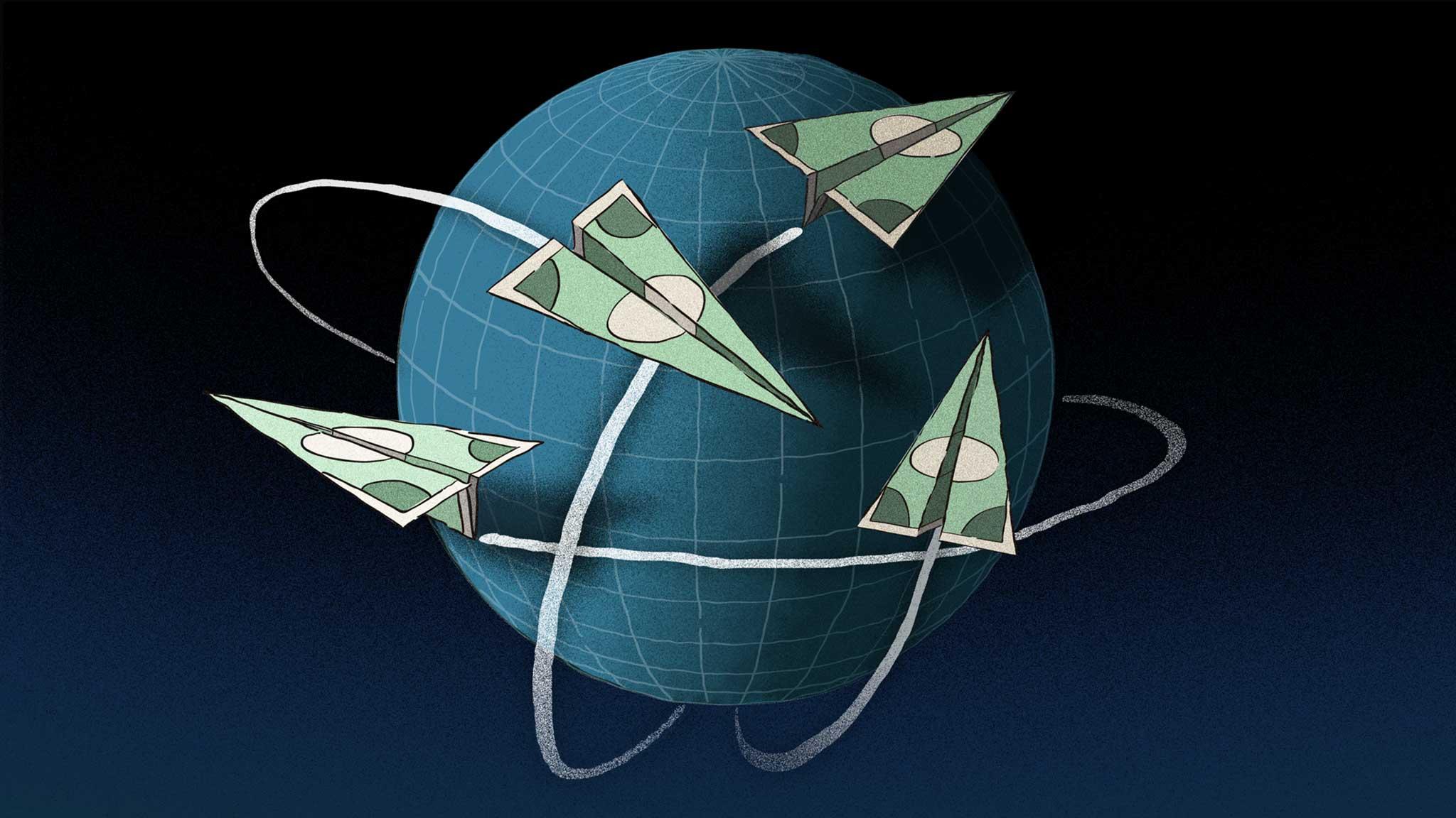 Fintech unicorn rewrites forex rules to snag big bank profits