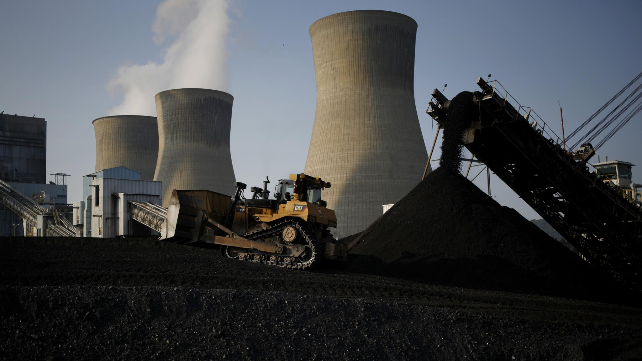 Gas Prices In West Virginia >> Us Coal Crisis Deepens As Gas Prices Fall Financial Times