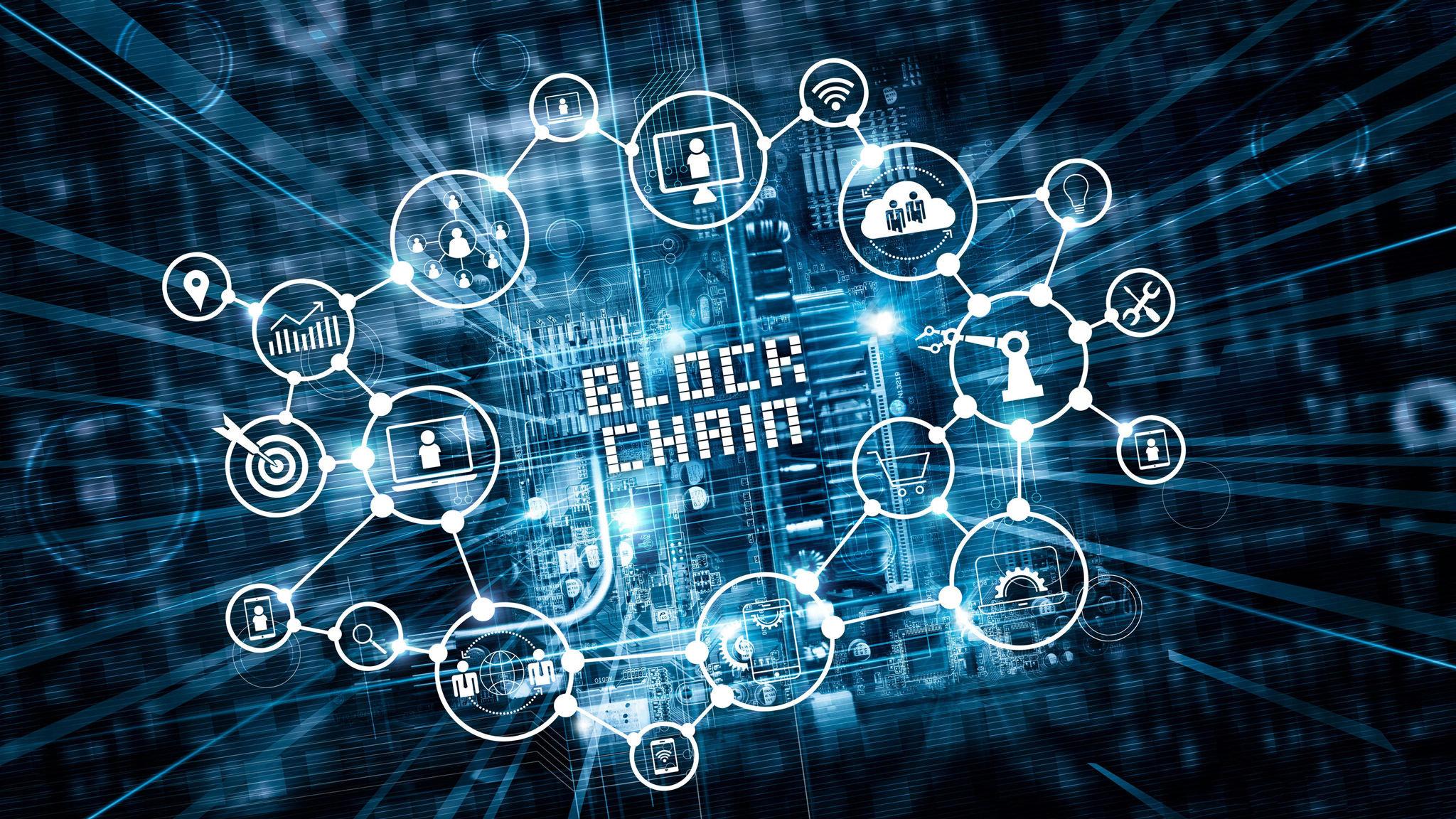 Deutsche Bank joins JPMorgan-led blockchain network