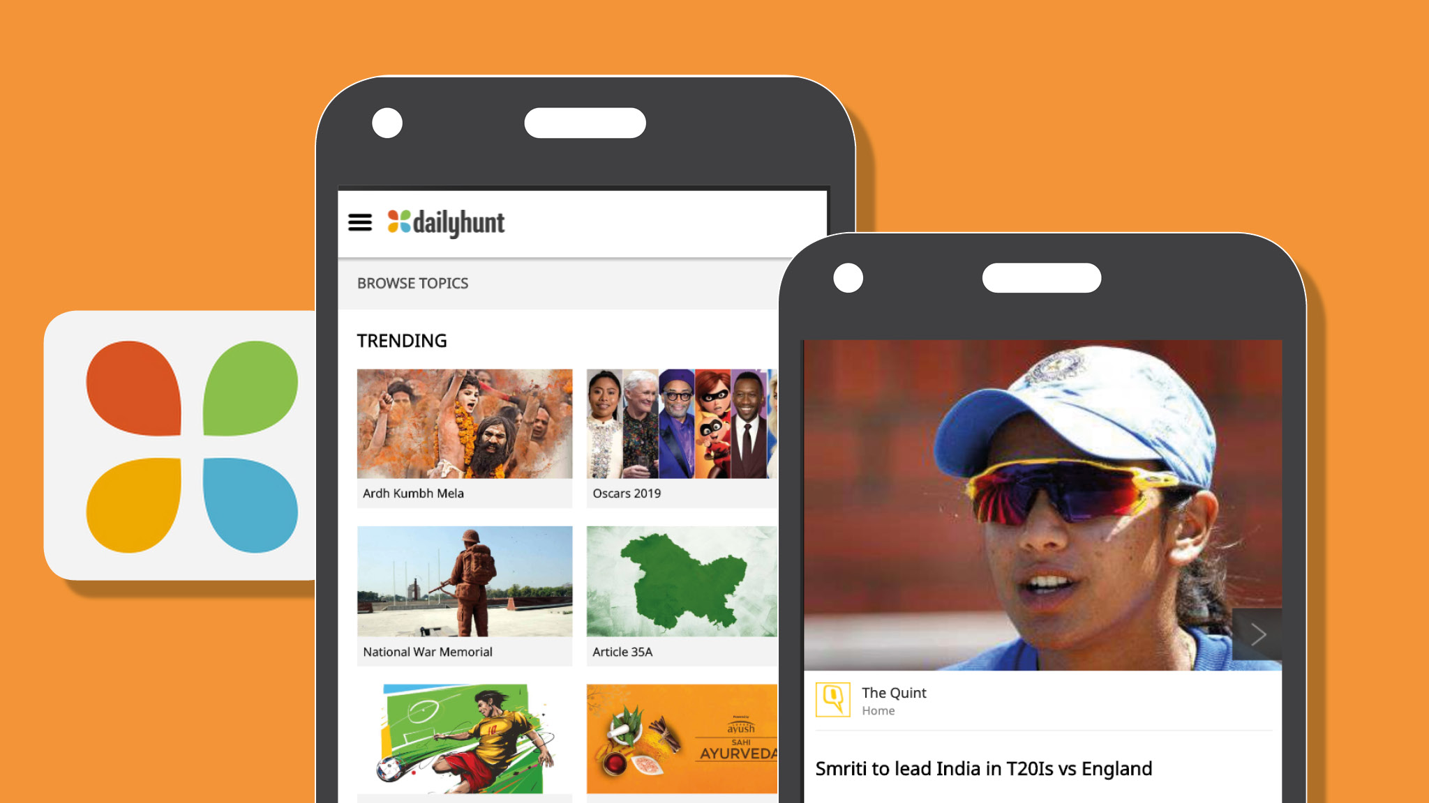 India's biggest news app in spotlight as elections near   Financial Times