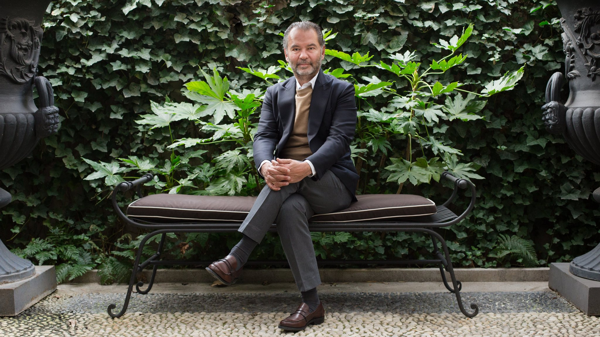 Moncler chief Remo Ruffini  the man behind the  1 e0964a500
