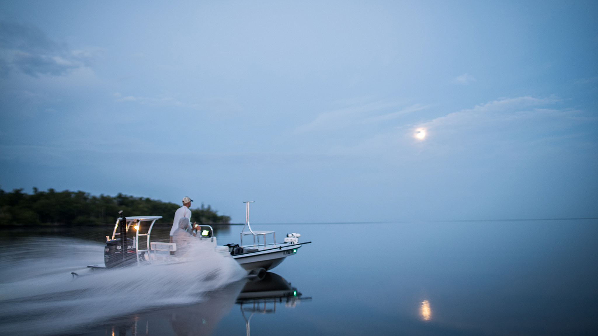 Andros Island An Anglers Paradise In The Bahamas Financial Times