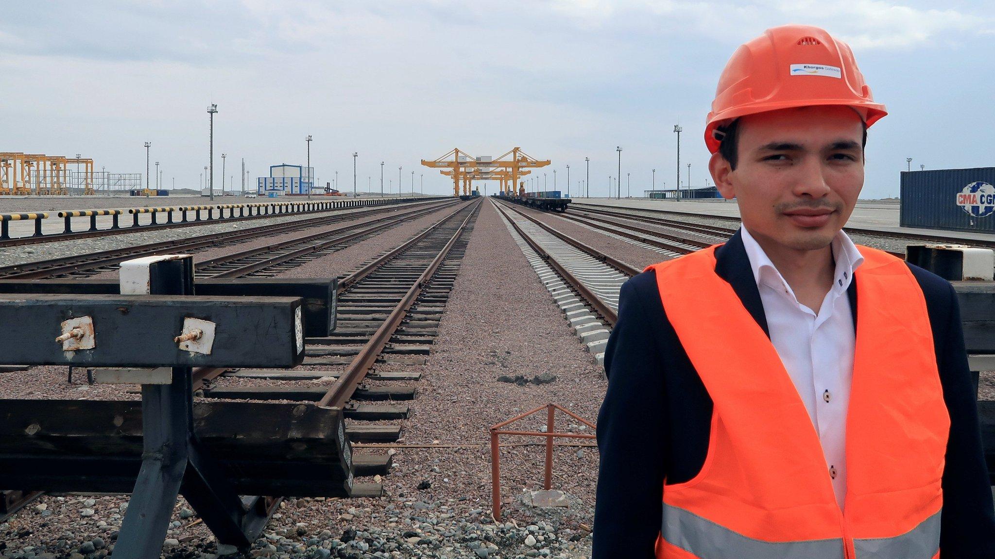China-Kazakhstan border woes dent Silk Road ambitions