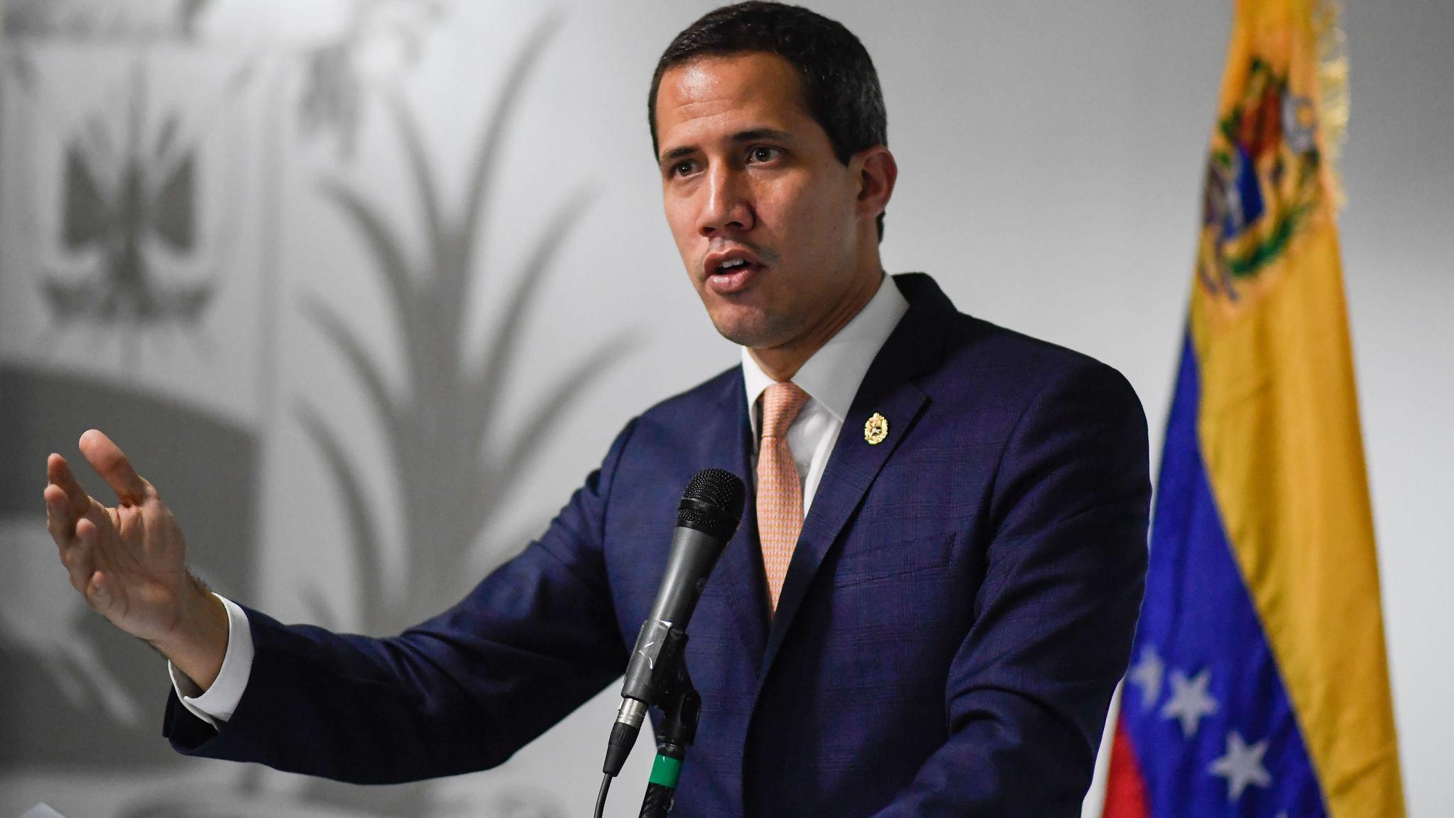 How Venezuela caused investors to lose hope in 2019