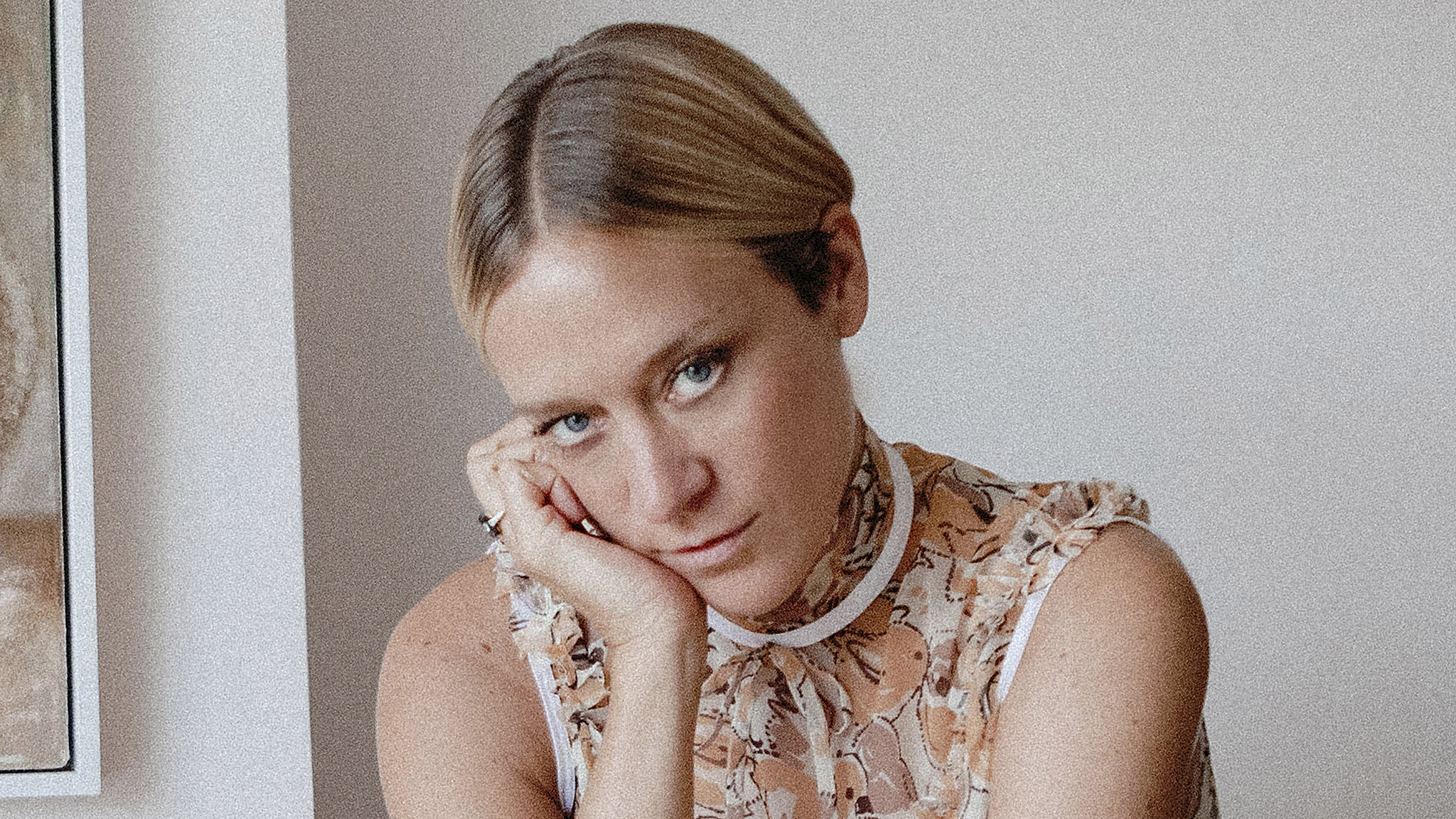 Film, fashion and fragrance; Chloë Sevigny creates her first scent