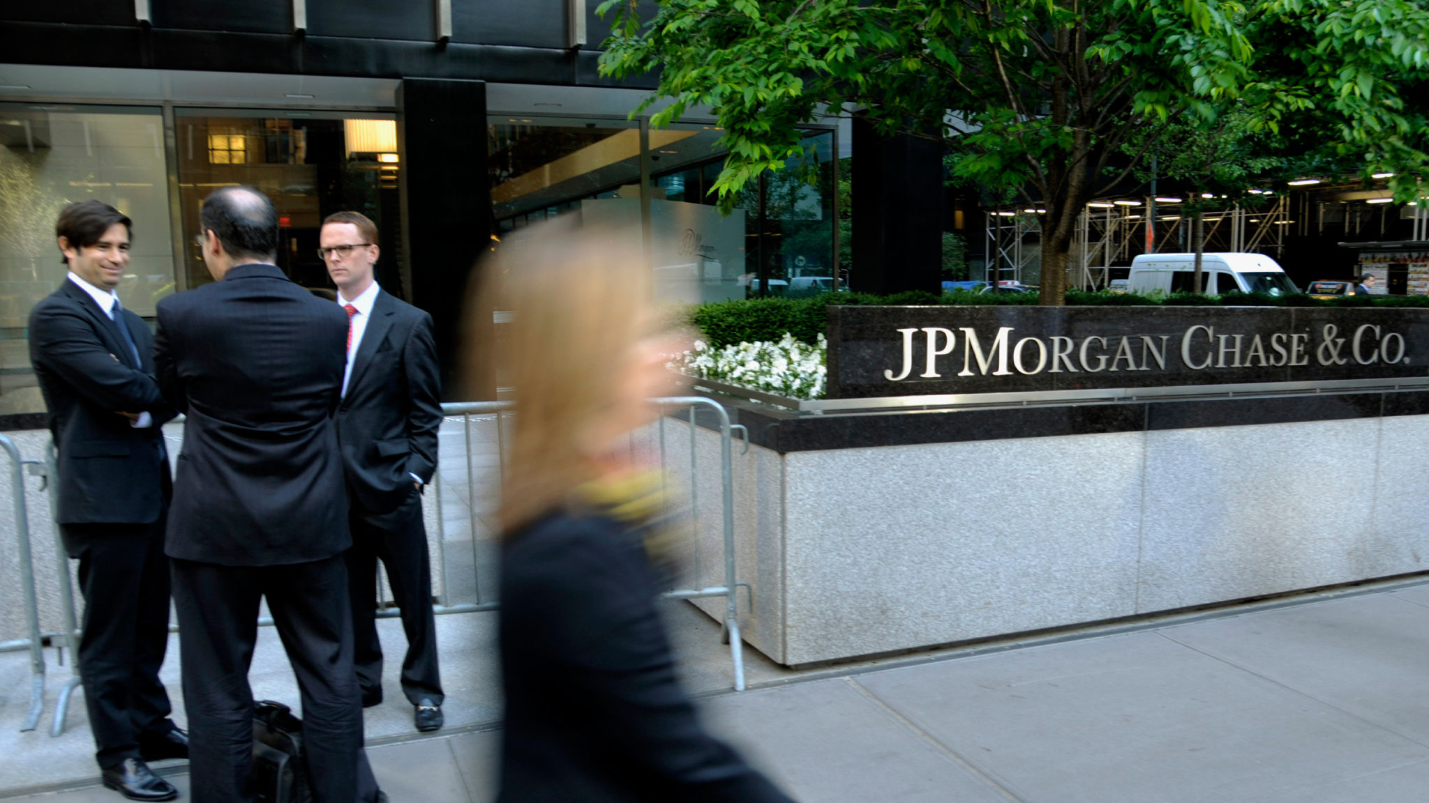 JPMorgan to bolster presence in Luxembourg ahead of Brexit