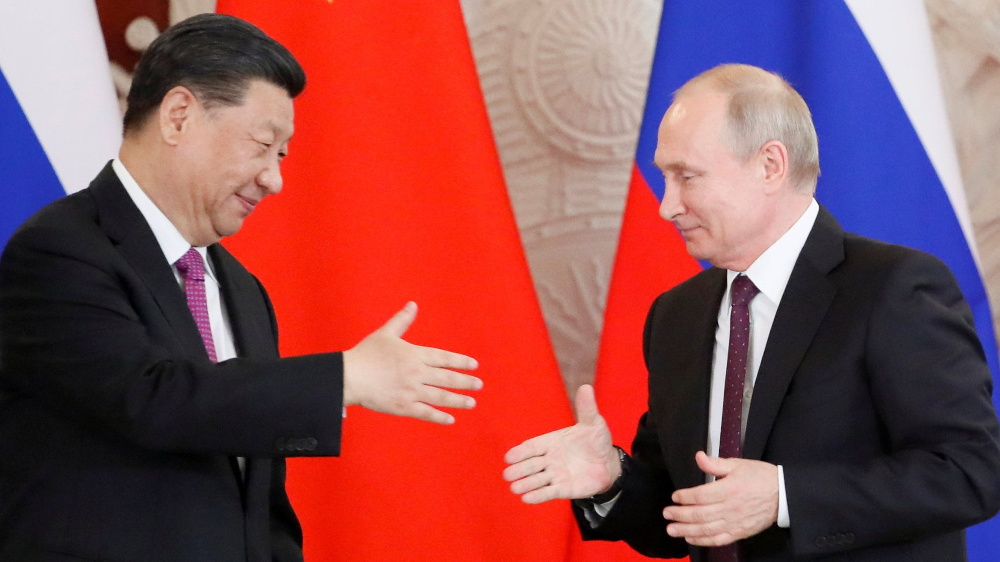 Russia, Between Ambition and Reality (World Politics Review Special Reports)