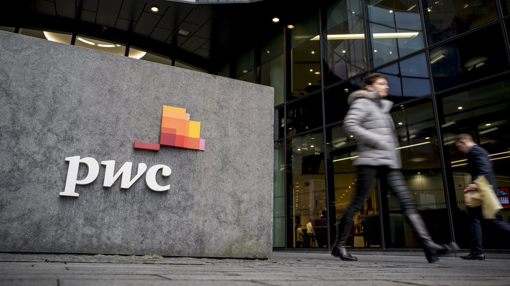 PwC says nearly 40% of new UK partners are women | Financial