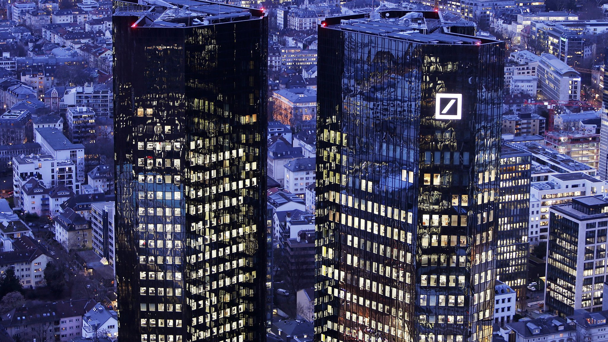 Deutsche Bank to pay $70m to settle US rate-rigging probe