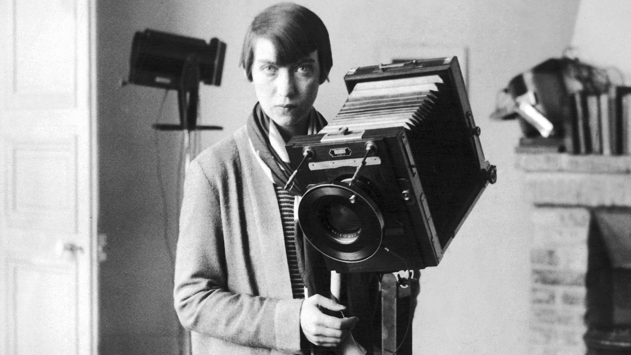 Berenice Abbott: the woman who documented the birth of modern New York