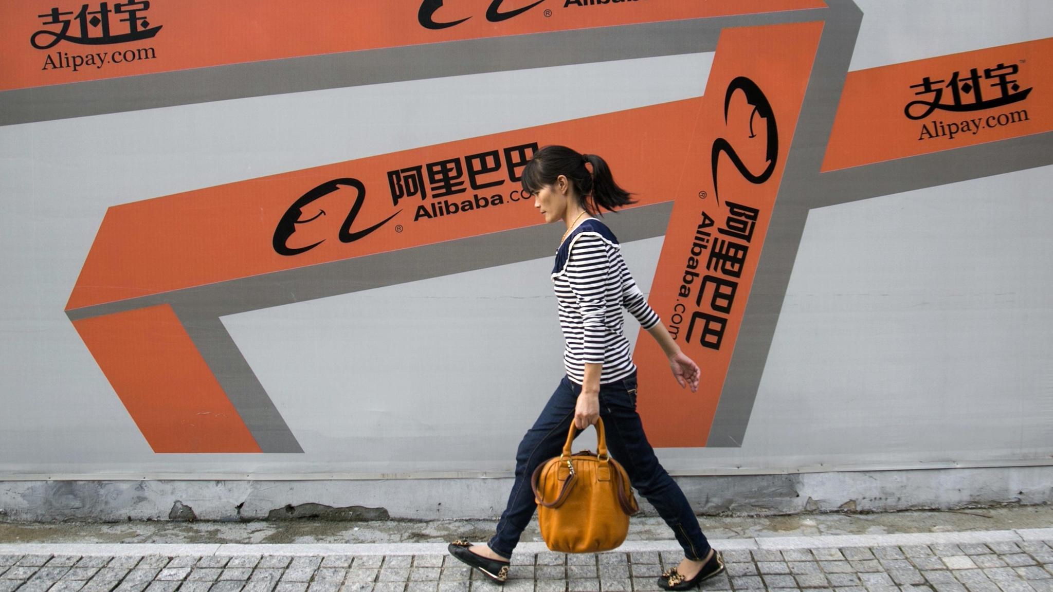 Democratising finance: Net groups disrupt China's financial landscape