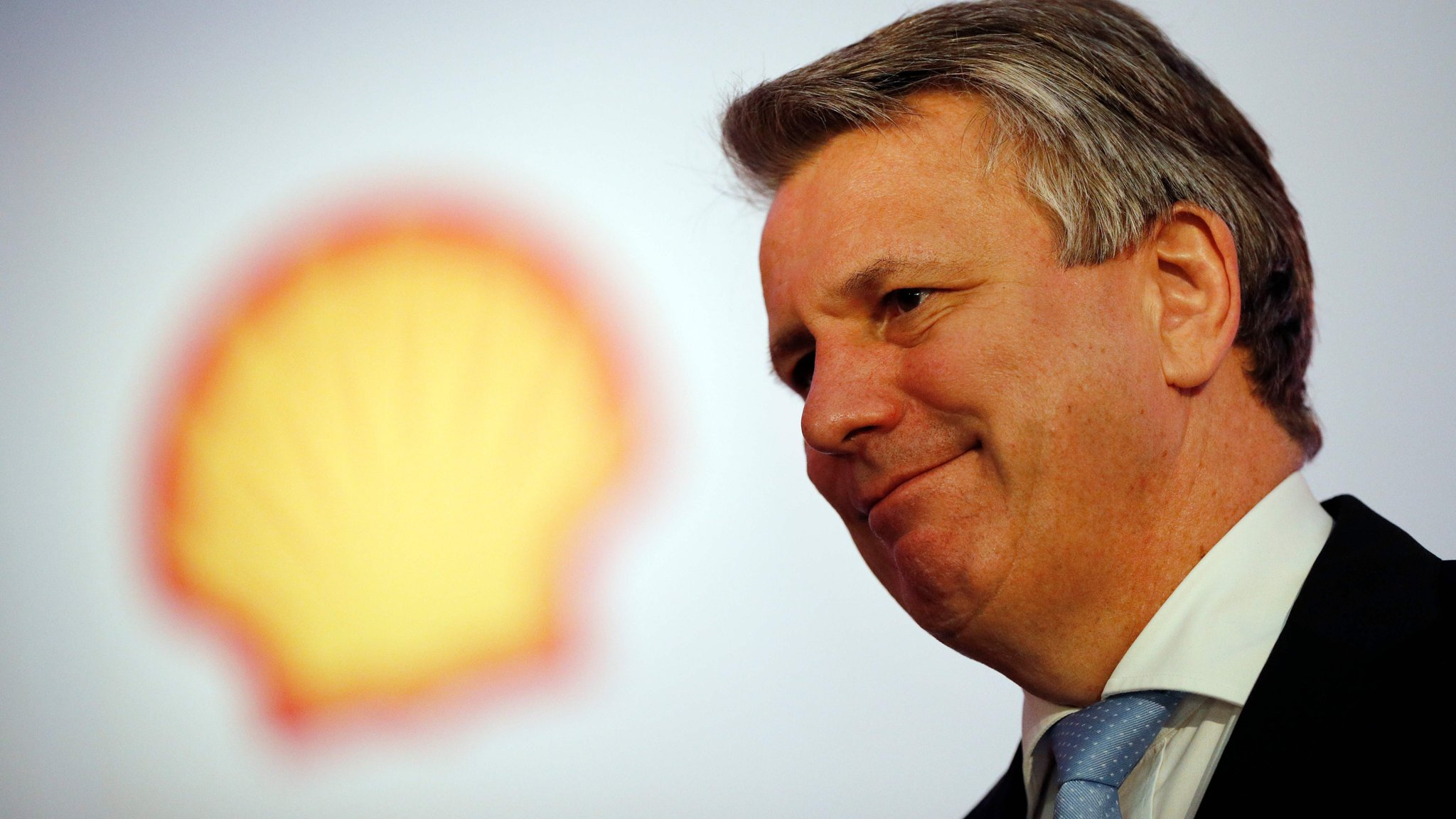 Shell looks to shale production for rapid growth