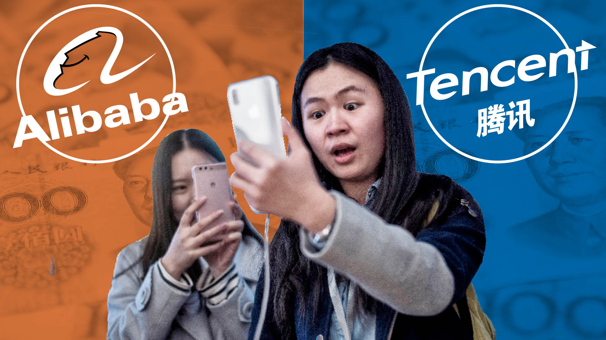 How alibaba and tencent became asias biggest dealmakers financial how alibaba and tencent became asias biggest dealmakers financial times stopboris Image collections