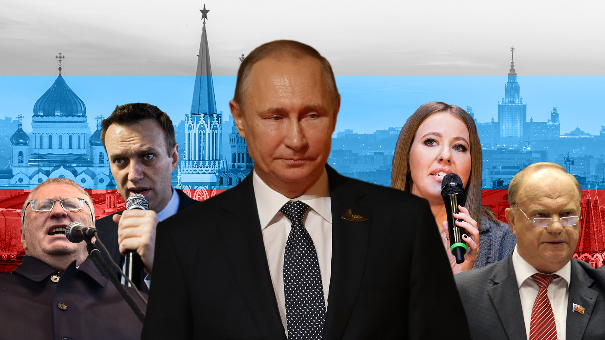 Changing the rules: what comes after a Putin election victory?