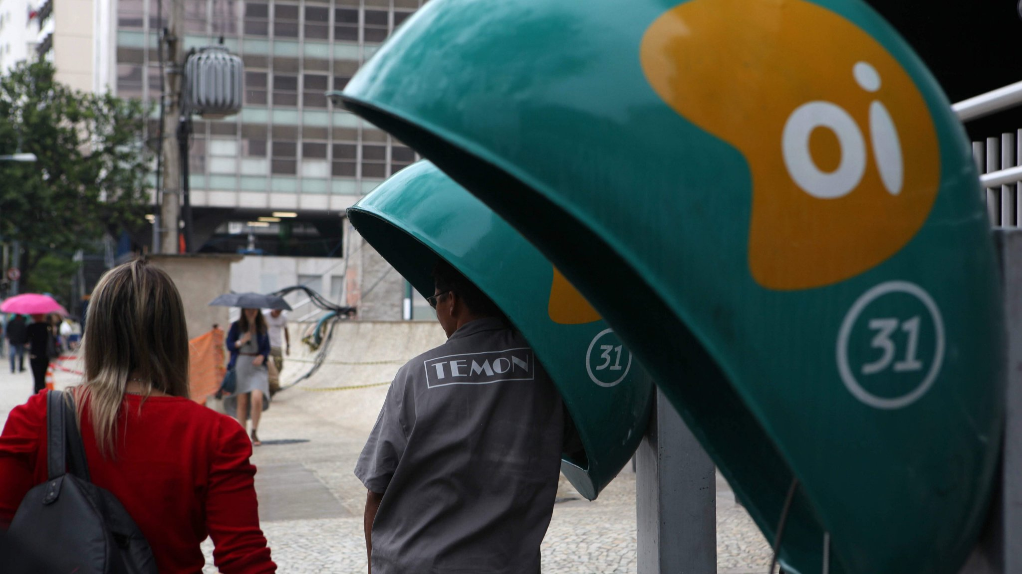 Oi saga prompts Brazil to rethink bankruptcy law