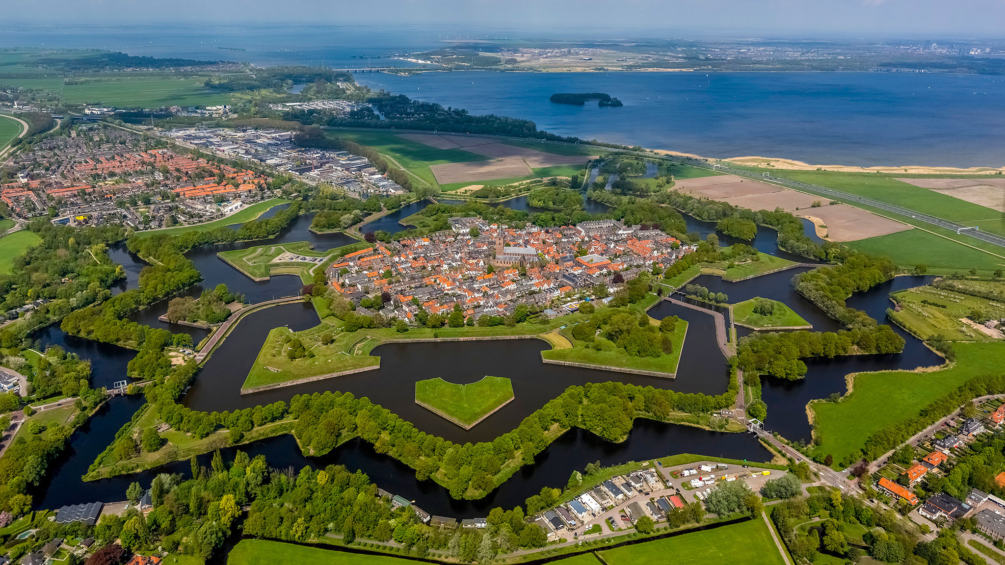 Can Netherlands Ground Shifting Plan Prevent Flooding Financial Times