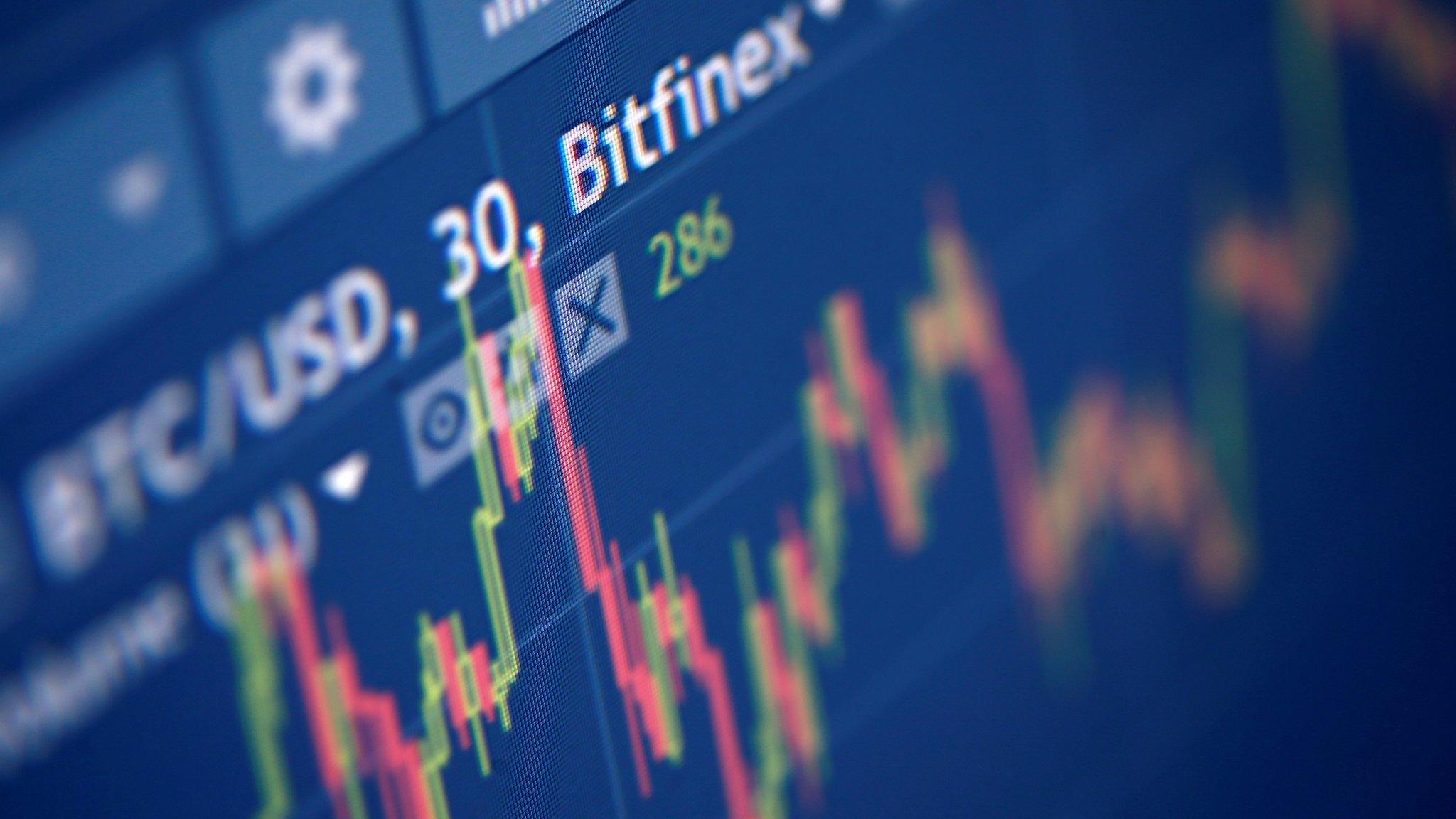 Pučiasi dar vienas kredito burbulas – 5 mlrd. JAV dolerių vertės kriptovaliutų paskolų rinka