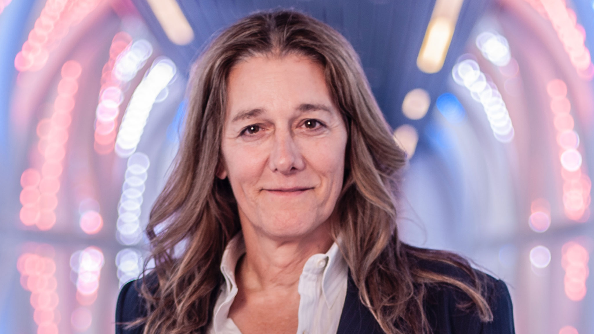 How Martine Rothblatt leapt boundaries in science, tech and