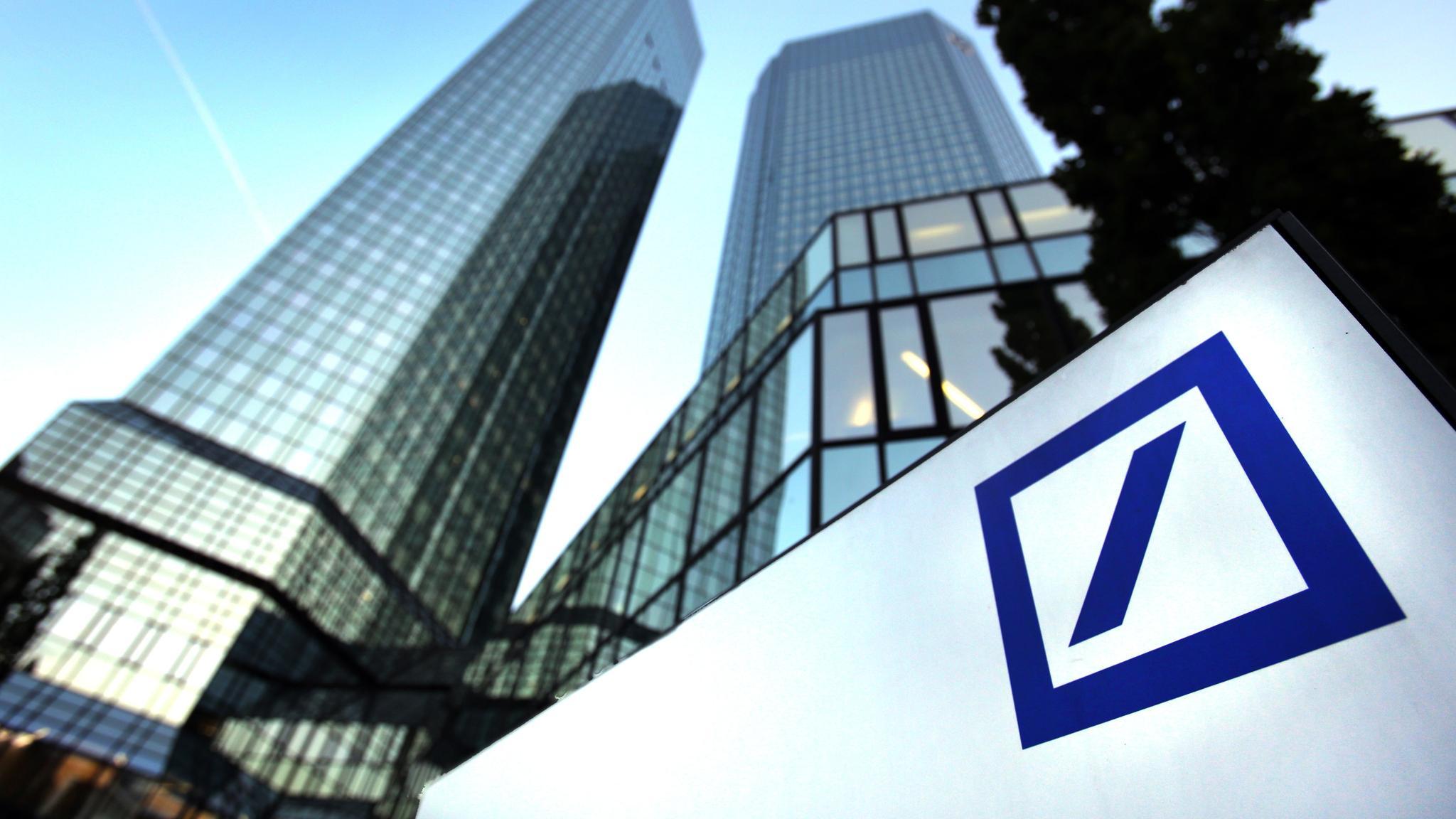 Higher inflation could trigger recession - Deutsche bank