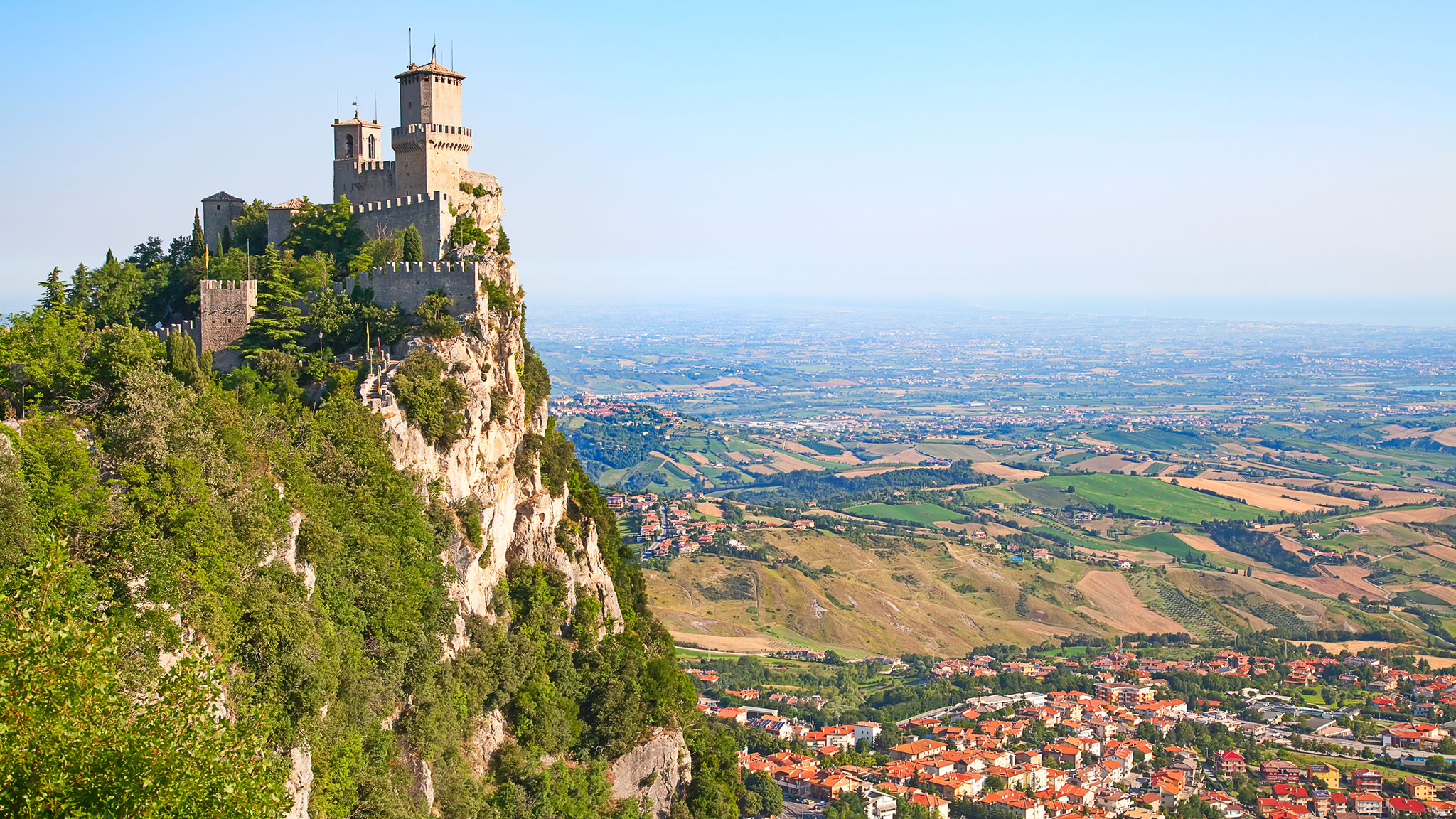 San marino set to become first country upgraded to 5g nationwide - Mobilifici san marino ...