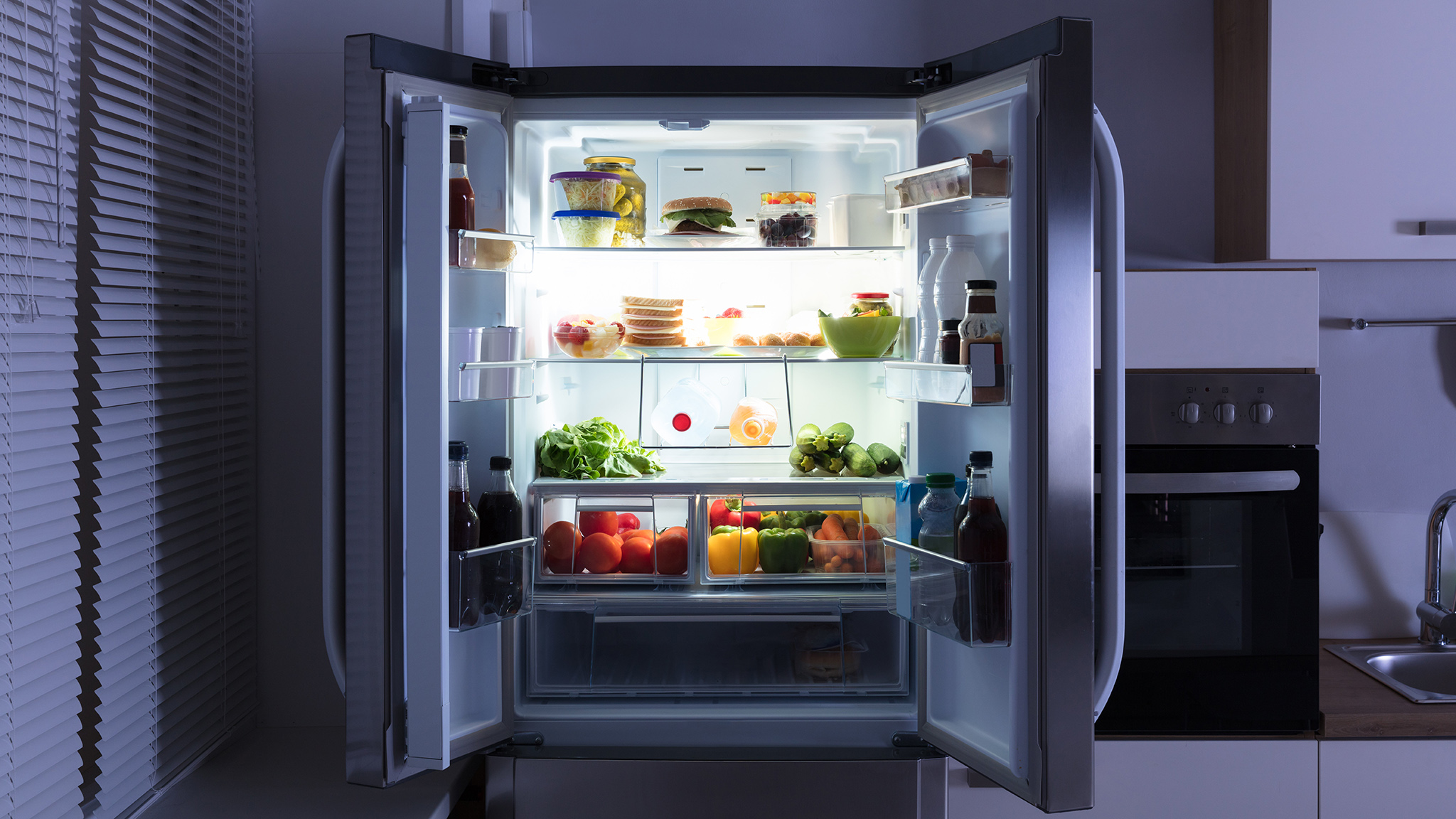 When fridges attack: why hackers could target the grid | Financial Times