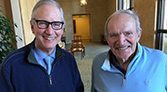 Tom Peters and Robert Waterman