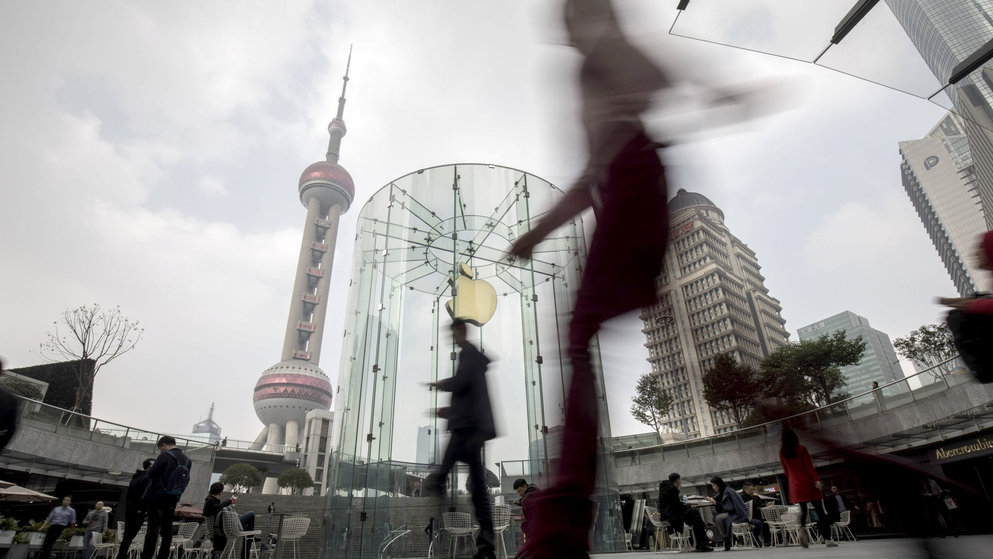 China leads the way in legal technology patents, new figures