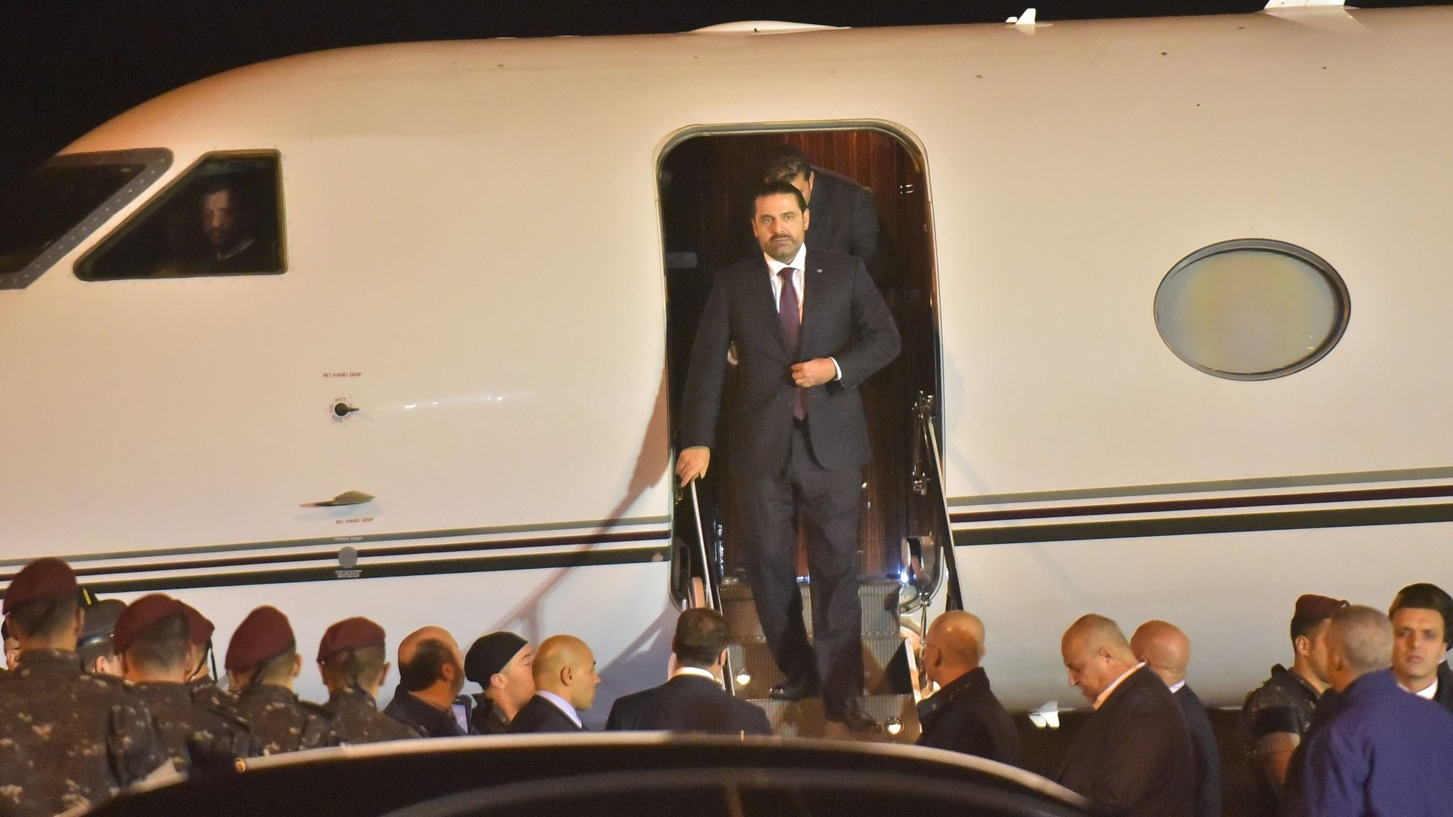 Saad al-Hariri reverses resignation as Lebanese prime minister