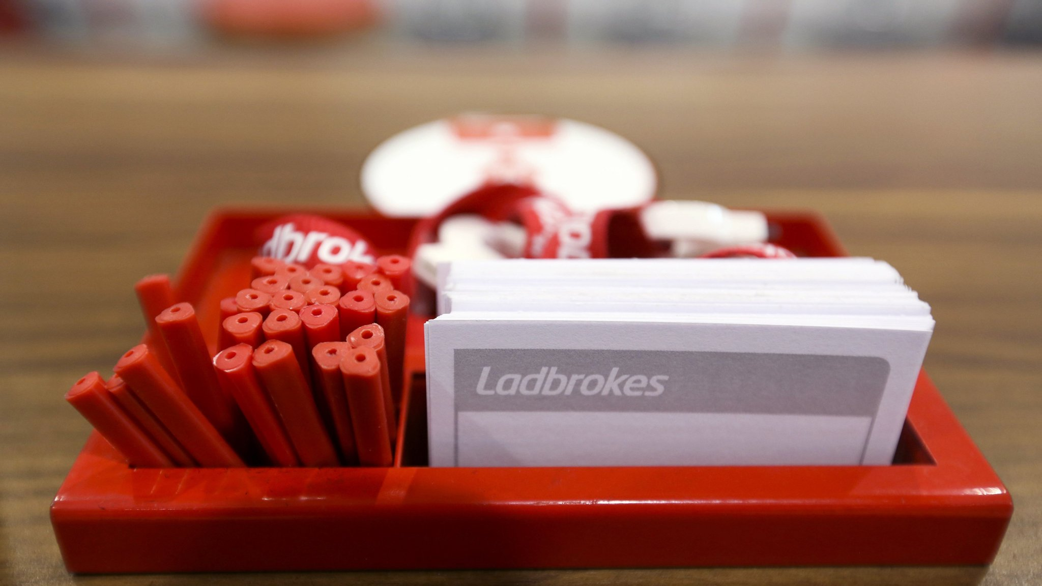 Chief of Ladbrokes Coral owner awarded £19 1m for 2018