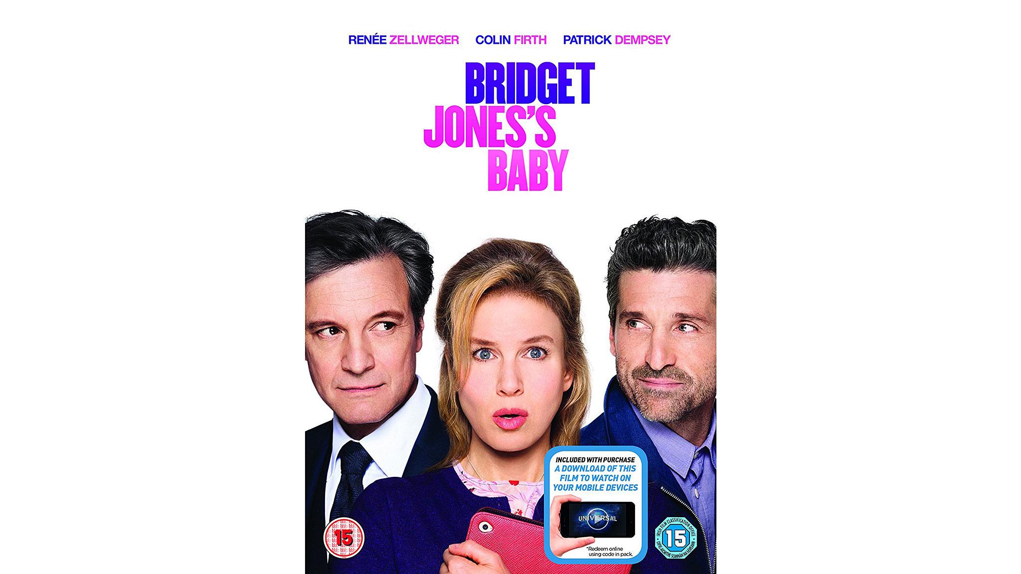 Bridget jones baby online