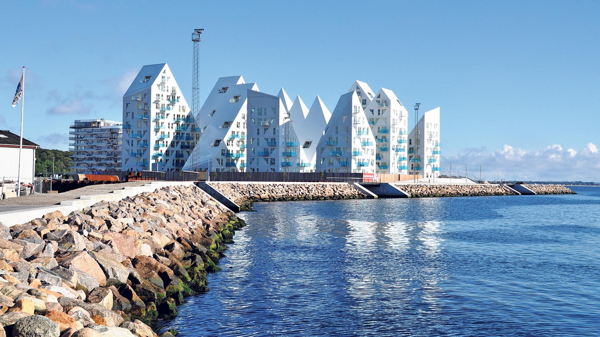 Denmark property: how Aarhus is now a rival to Copenhagen