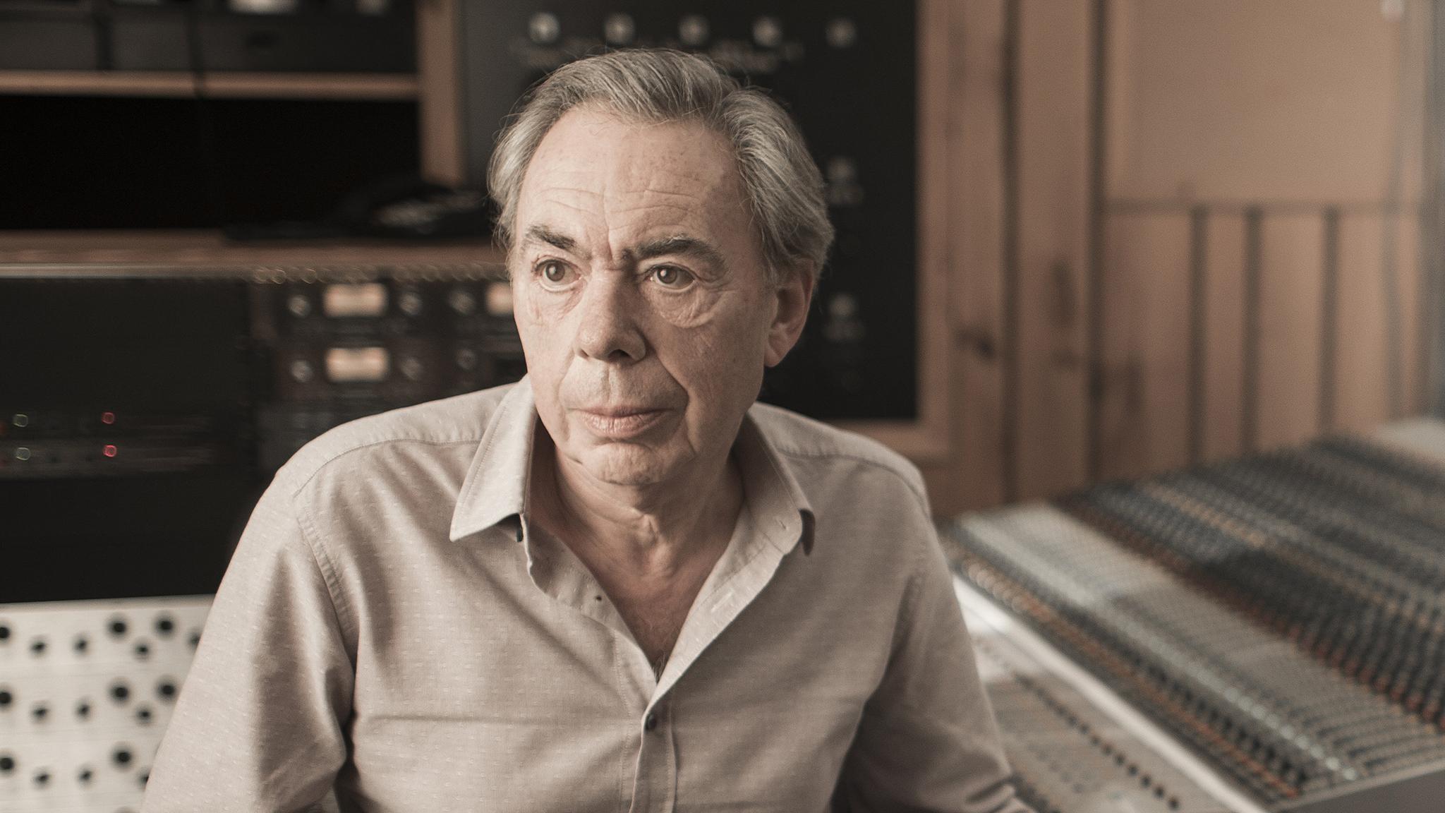 unverwechselbares Design große Auswahl von 2019 eine große Auswahl an Modellen Critics are afraid of sentiment': Andrew Lloyd Webber ...