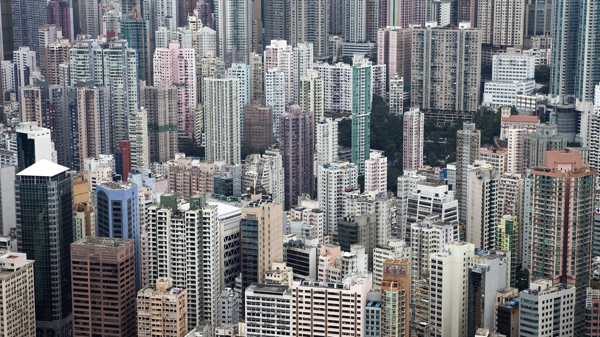 Chinese property developers in debt refinance push