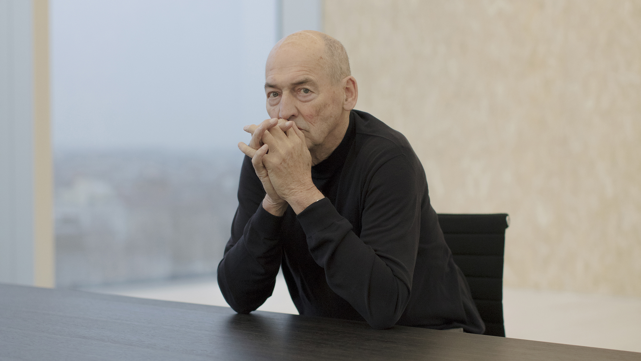 Rem Koolhaas The Word Starchitect Makes You Sound Like An Ahole Financial Times