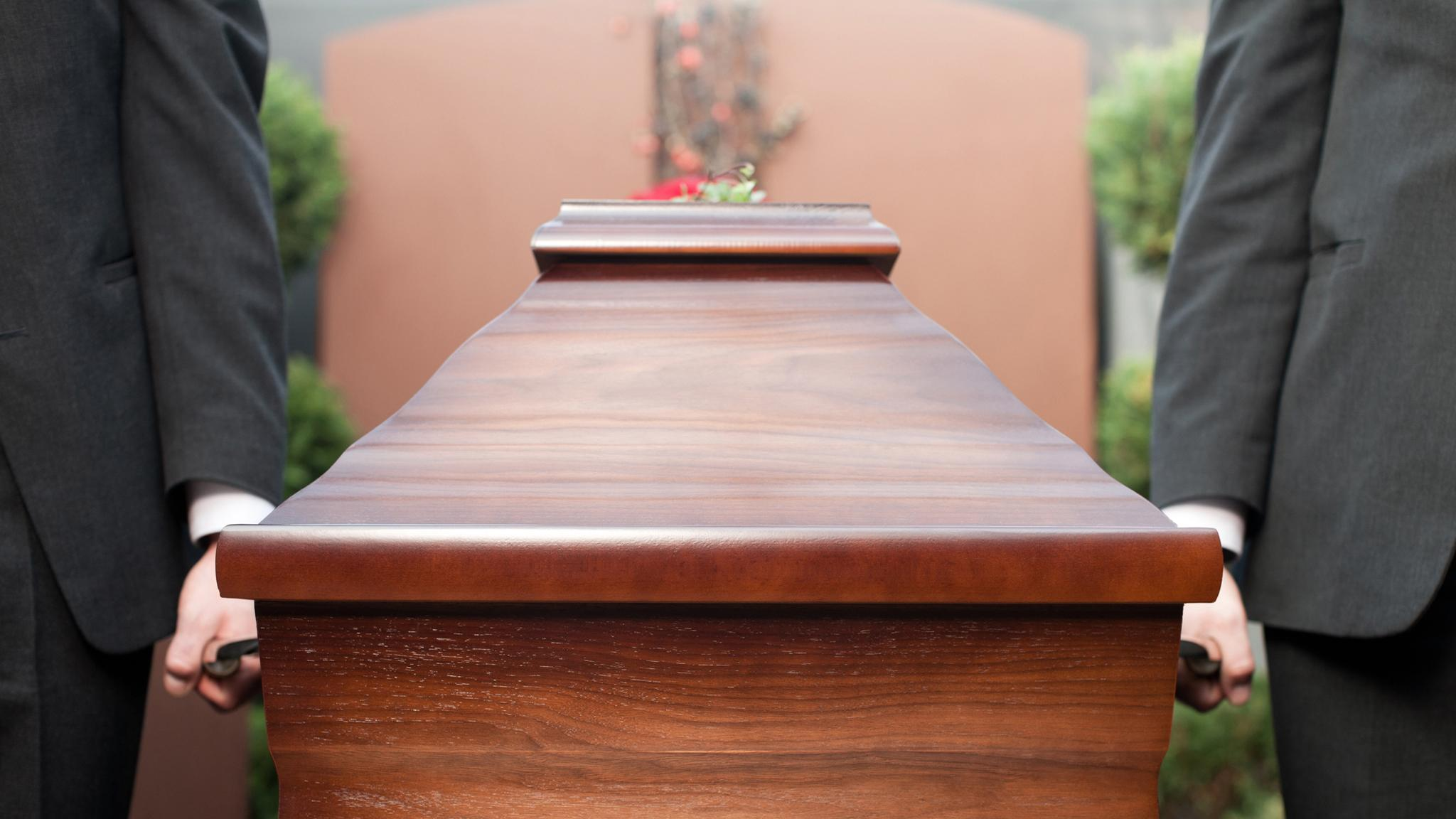The Silver Economy: Technology to bring funerals into modern age