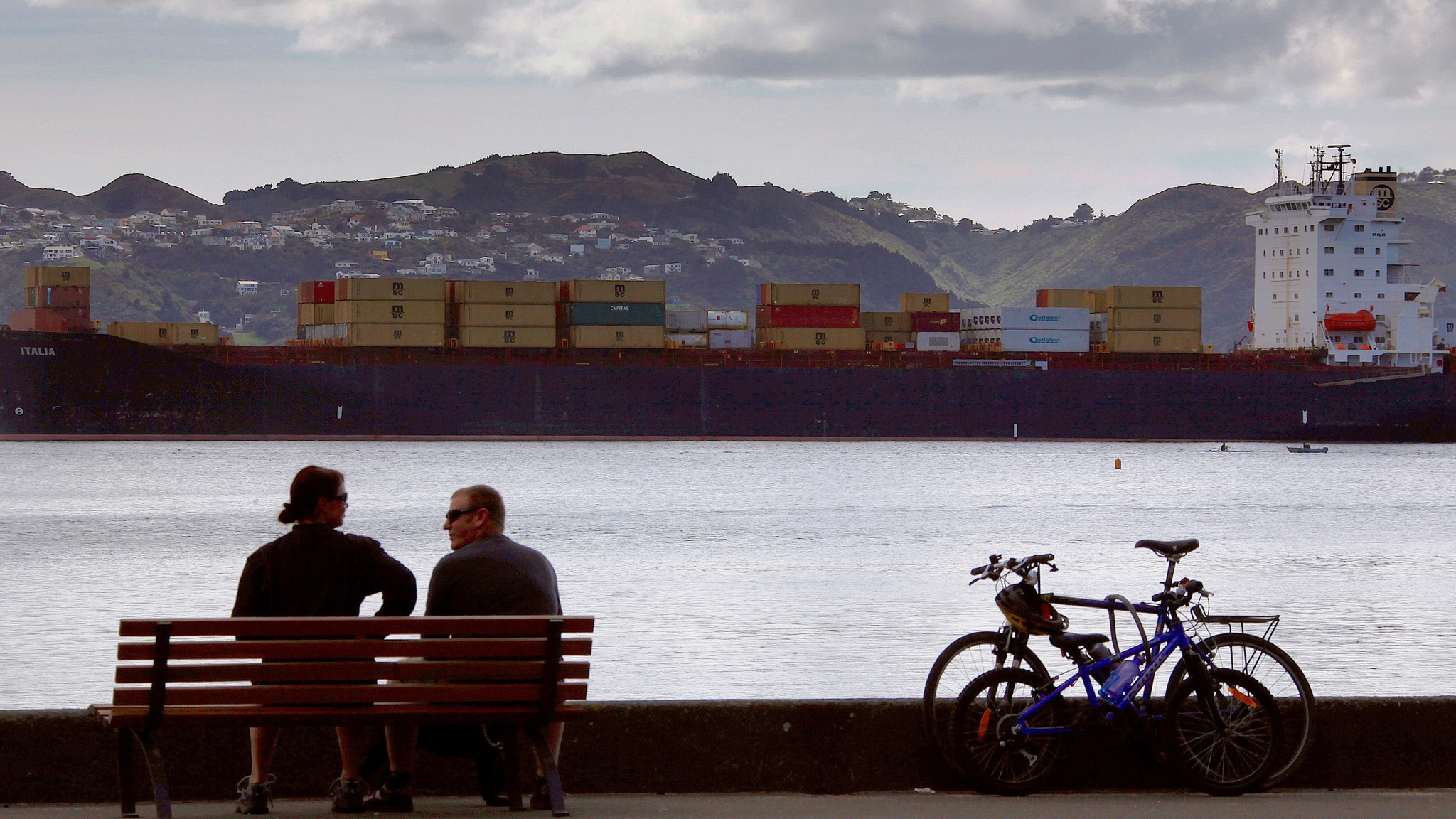 New Zealand's economic growth slows to more than 5-year low