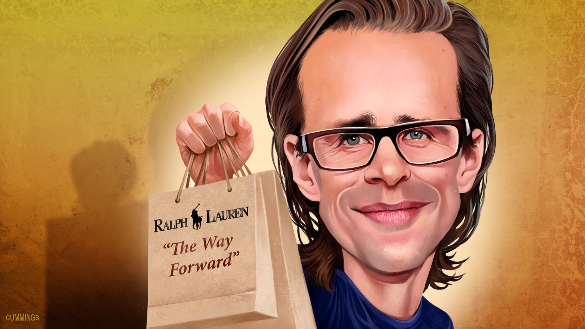 Stefan Larsson A Dose Of High Street Reality For A