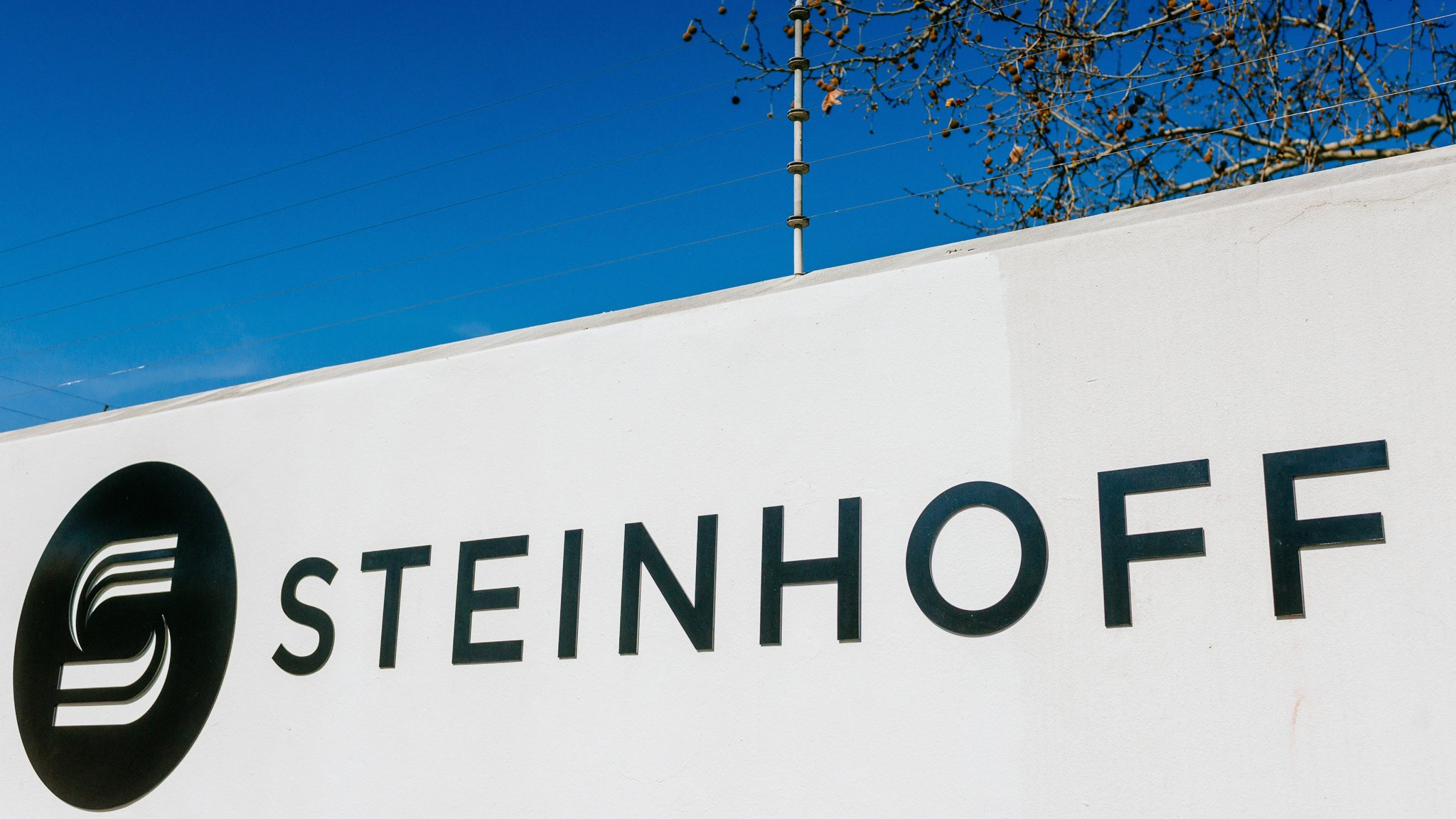 Banks face losses from €1.6bn loan to Steinhoff billionaire