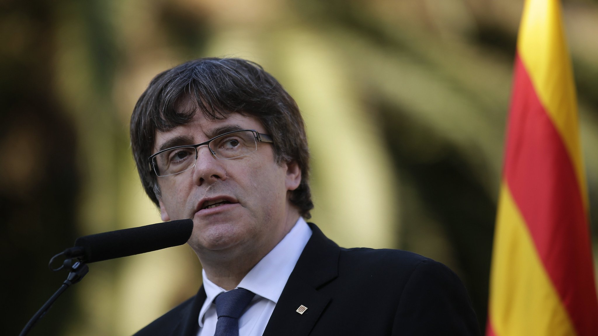 Madrid gives Catalonia until Thursday to drop secession