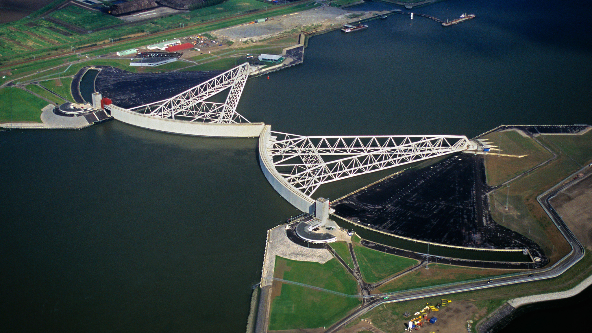 Can The Dutch Save The World From The Danger Of Rising Sea Levels Financial Times
